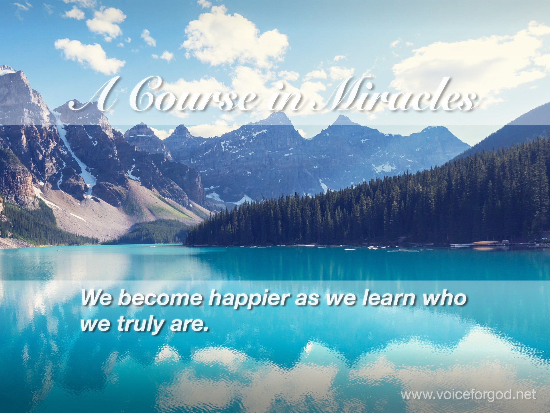 ACIM Quote 0249 A Course in Miracles Quotes