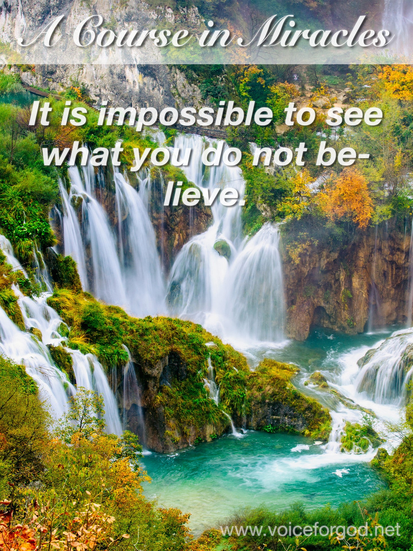 ACIM Quote 0255 A Course in Miracles Quotes