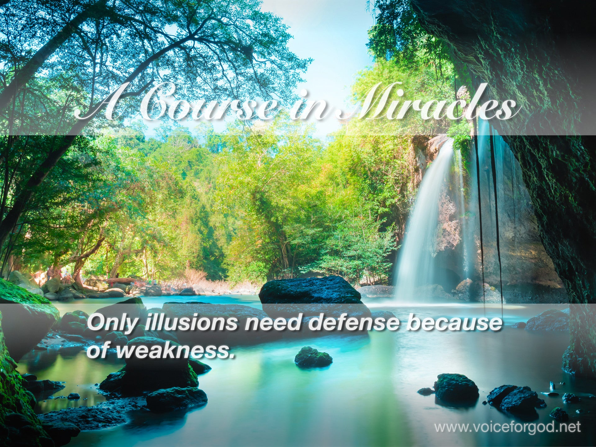 ACIM Quote 0257 A Course in Miracles Quotes