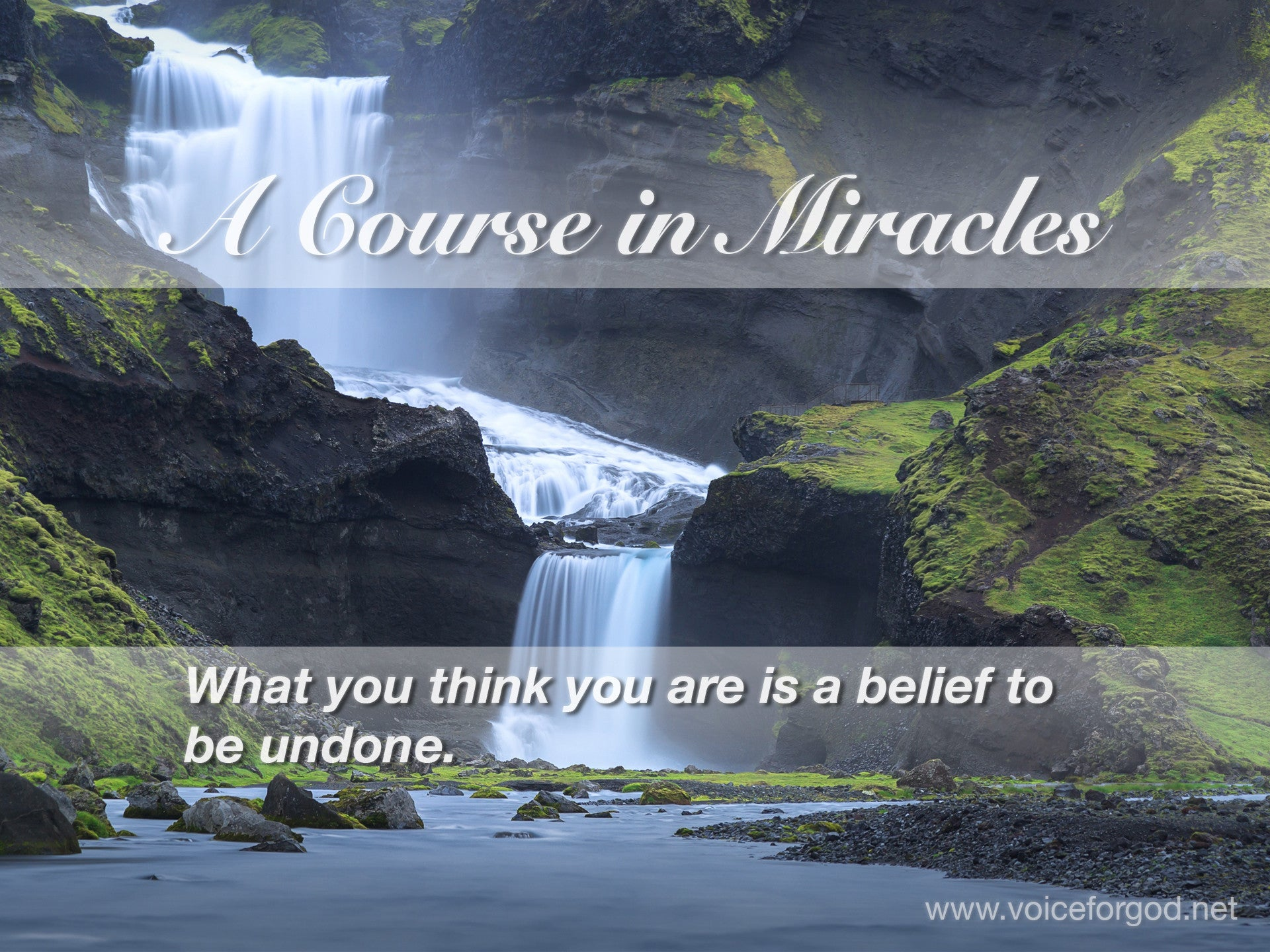 ACIM Quote 0265 A Course in Miracles Quotes