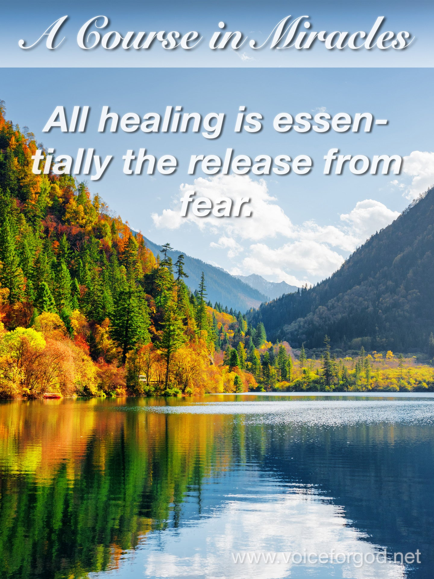 ACIM Quote 0269 A Course in Miracles Quotes