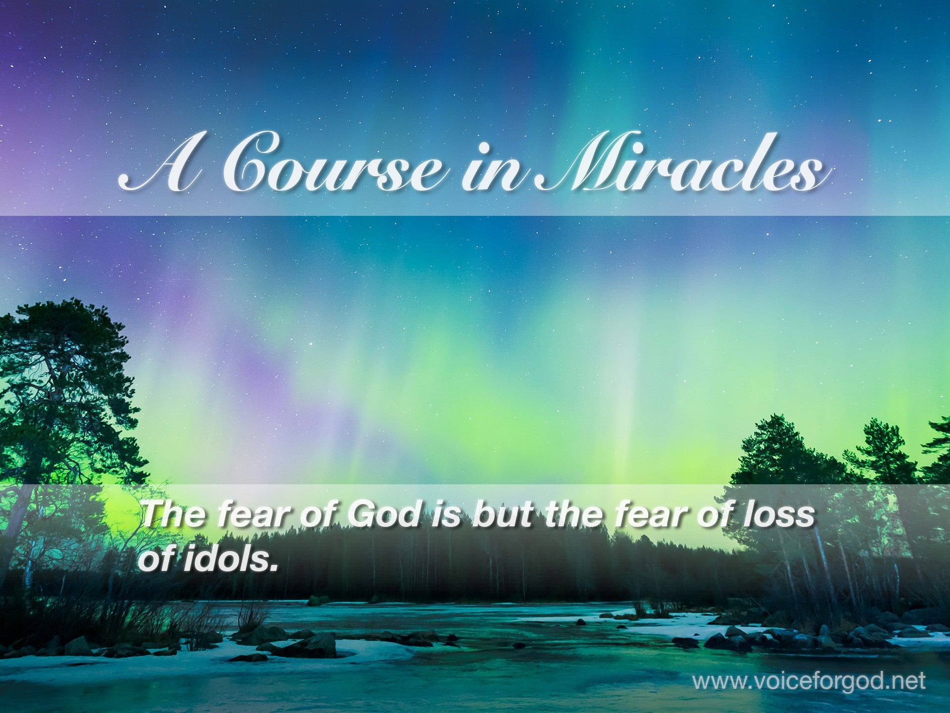 ACIM Quote 0278 A Course in Miracles Quotes