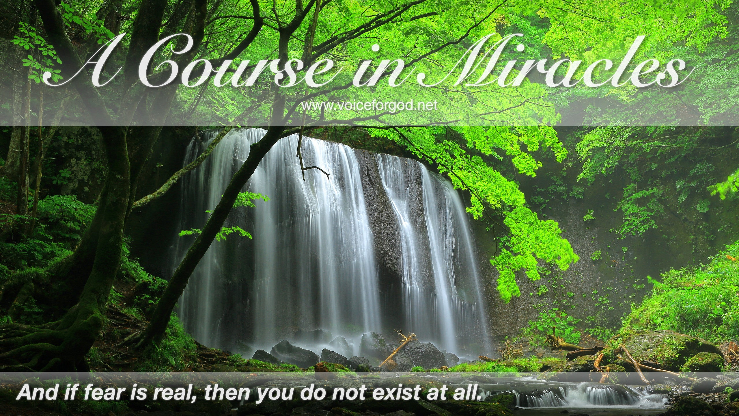 ACIM Quote 0284 A Course in Miracles Quotes