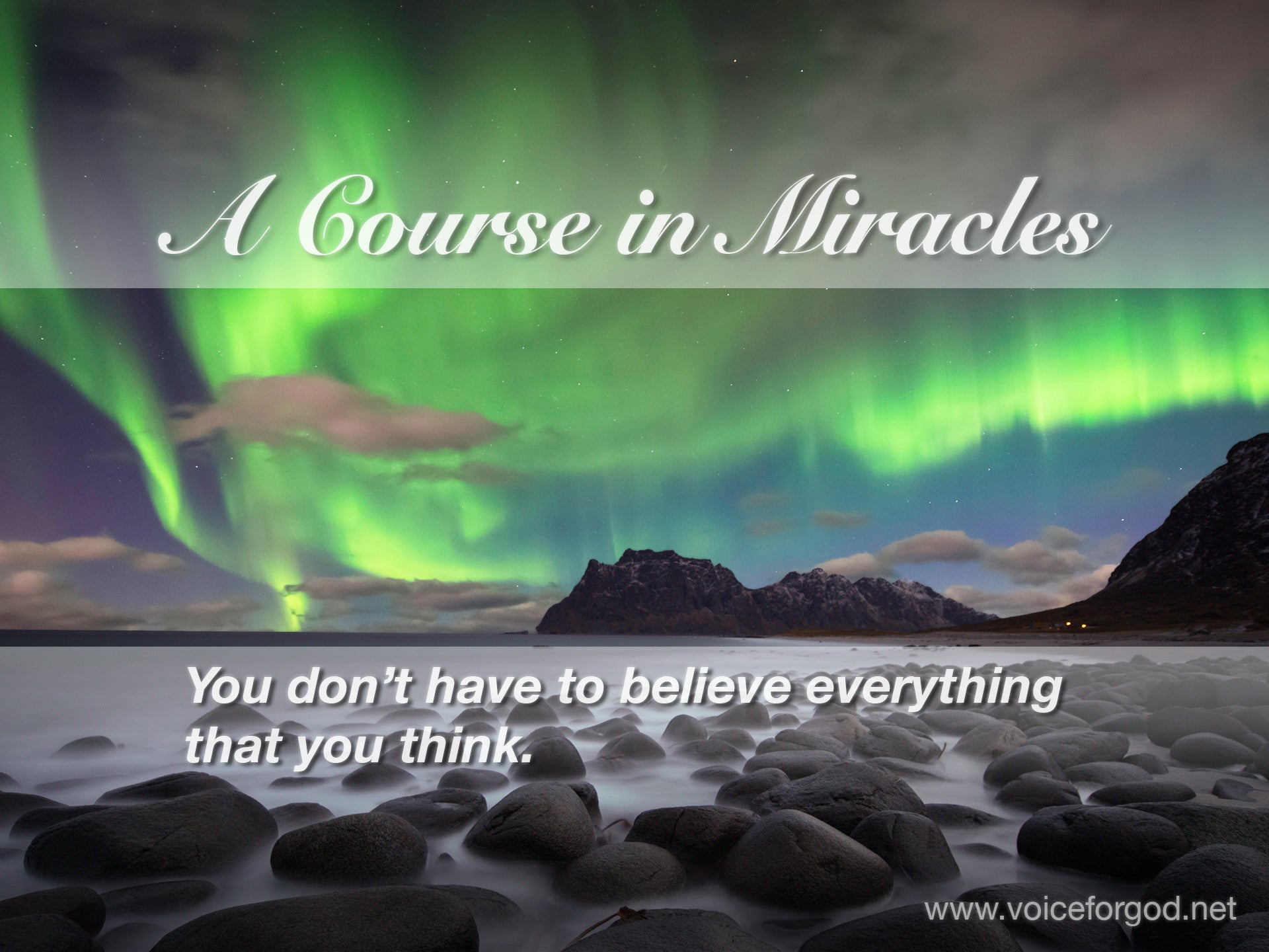 ACIM Quote 0315 A Course in Miracles Quotes