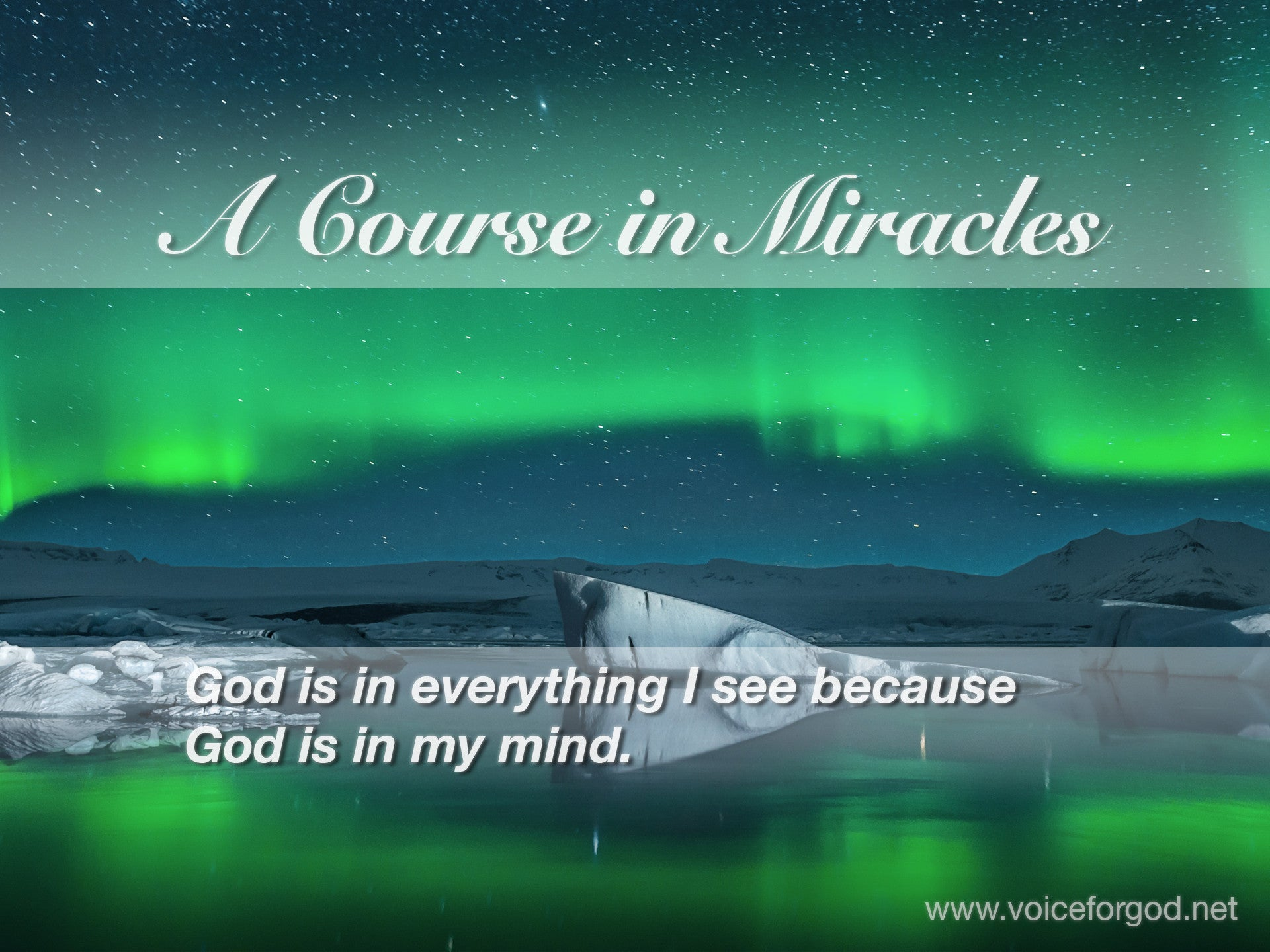 ACIM Quote 0321 A Course in Miracles Quotes