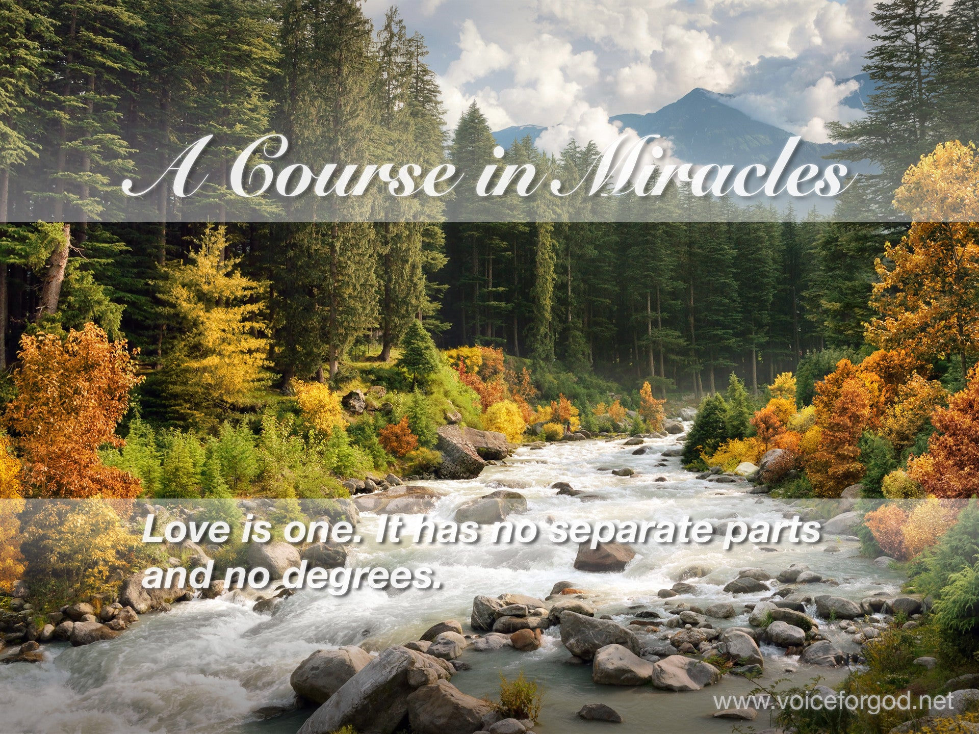 ACIM Quote 0322 A Course in Miracles Quotes