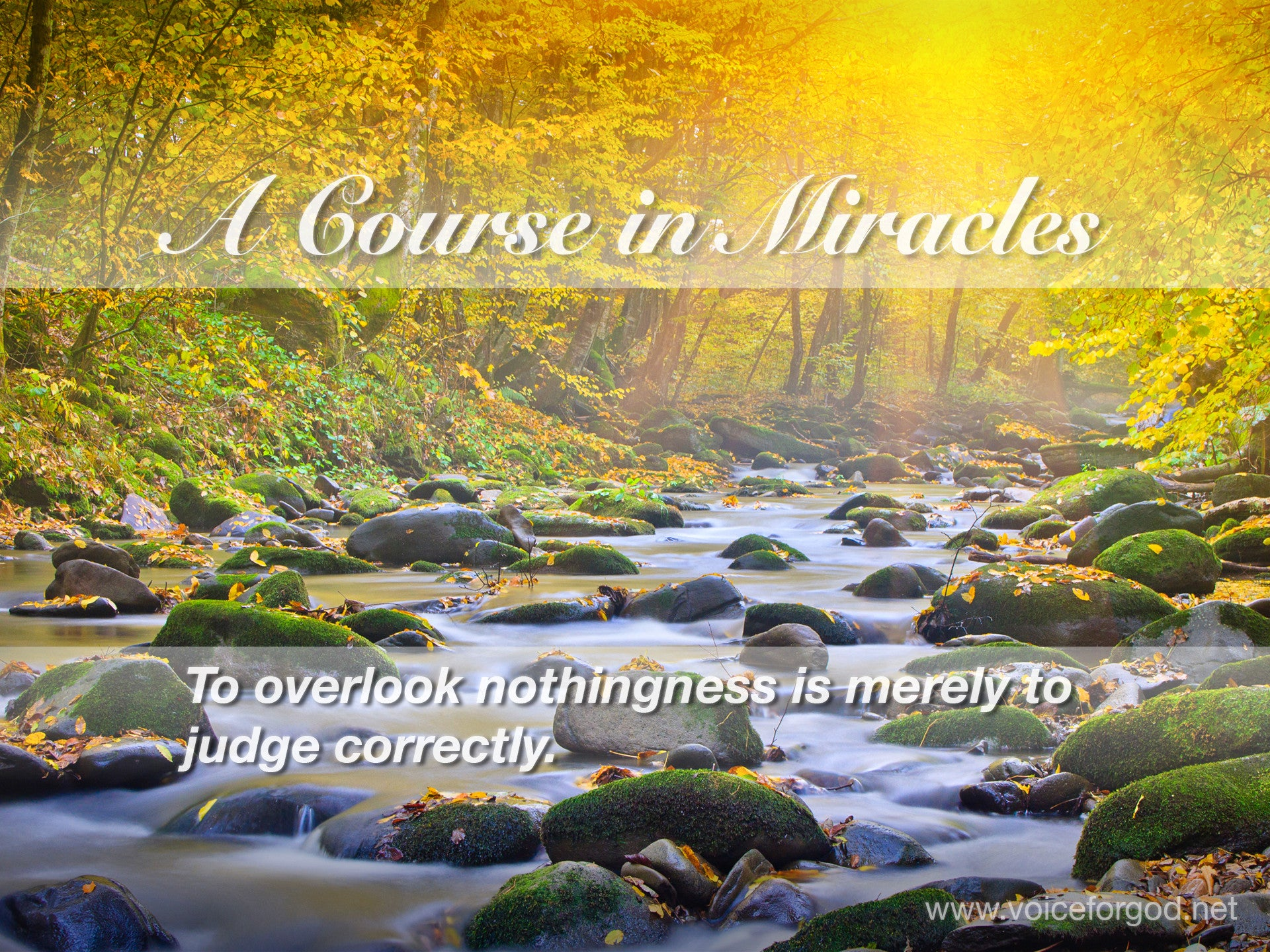 ACIM Quote 0331 A Course in Miracles Quotes