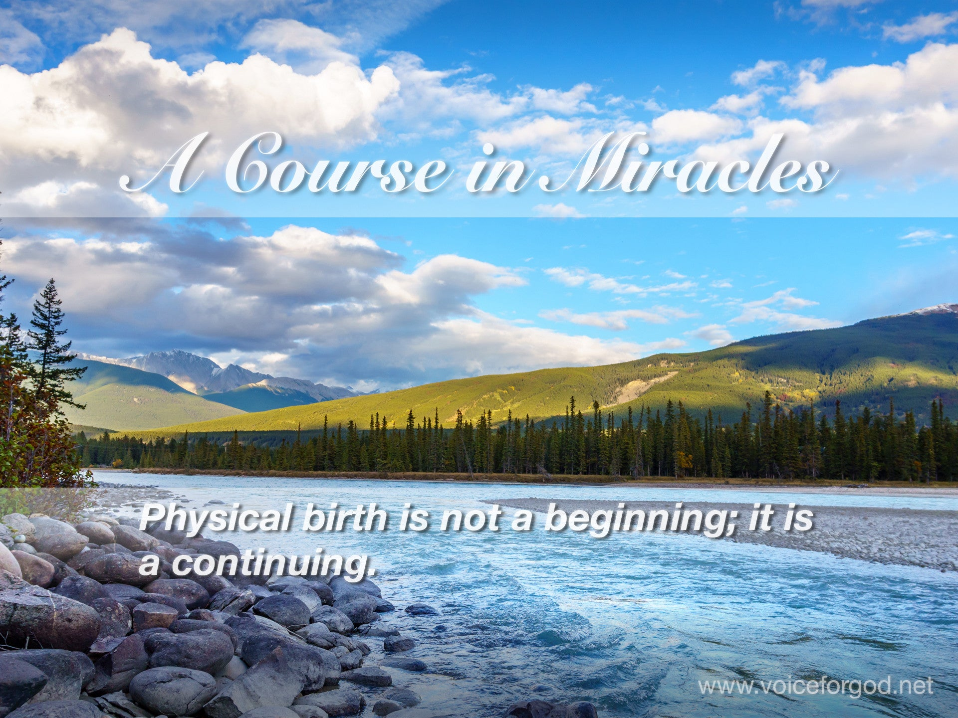 ACIM Quote 0339 A Course in Miracles Quotes