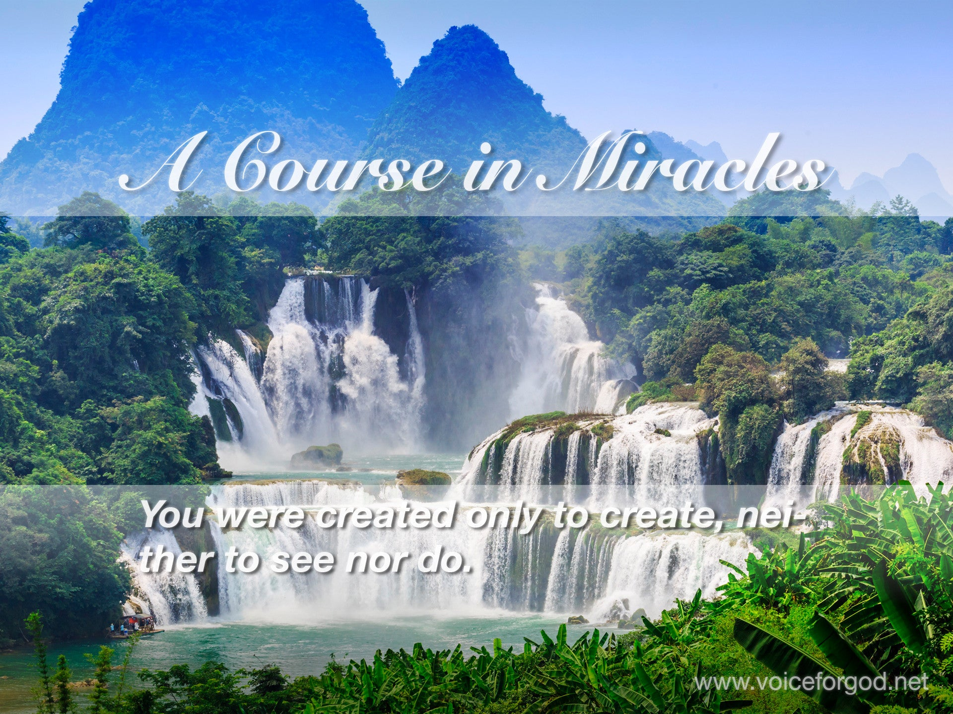 ACIM Quote 0353 A Course in Miracles Quotes