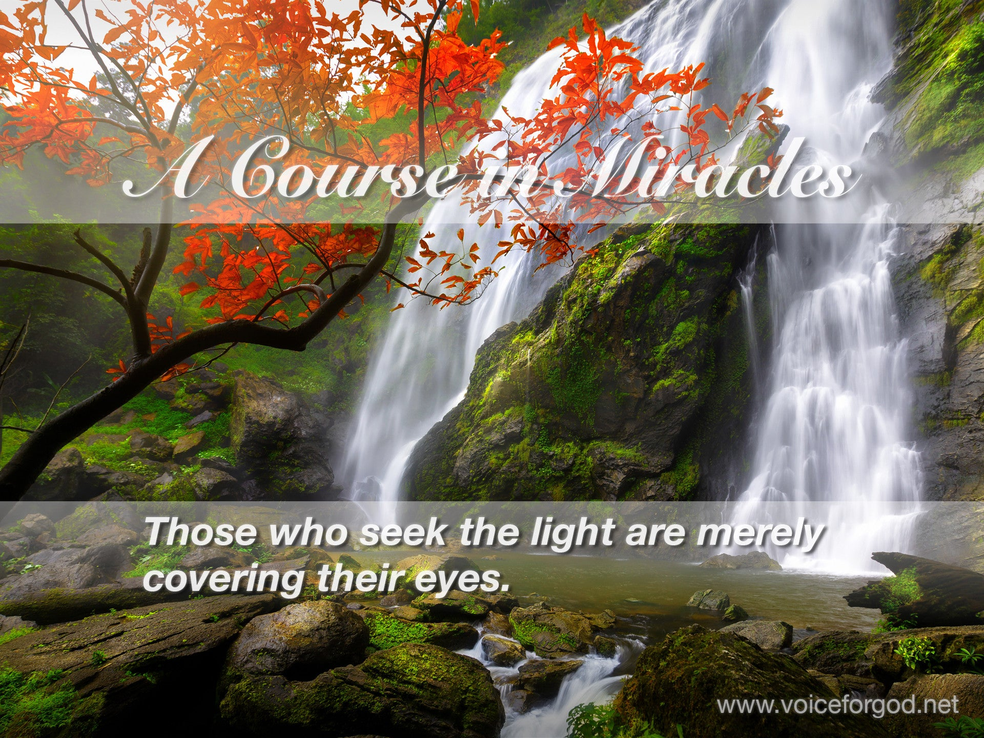ACIM Quote 0361 A Course in Miracles Quotes