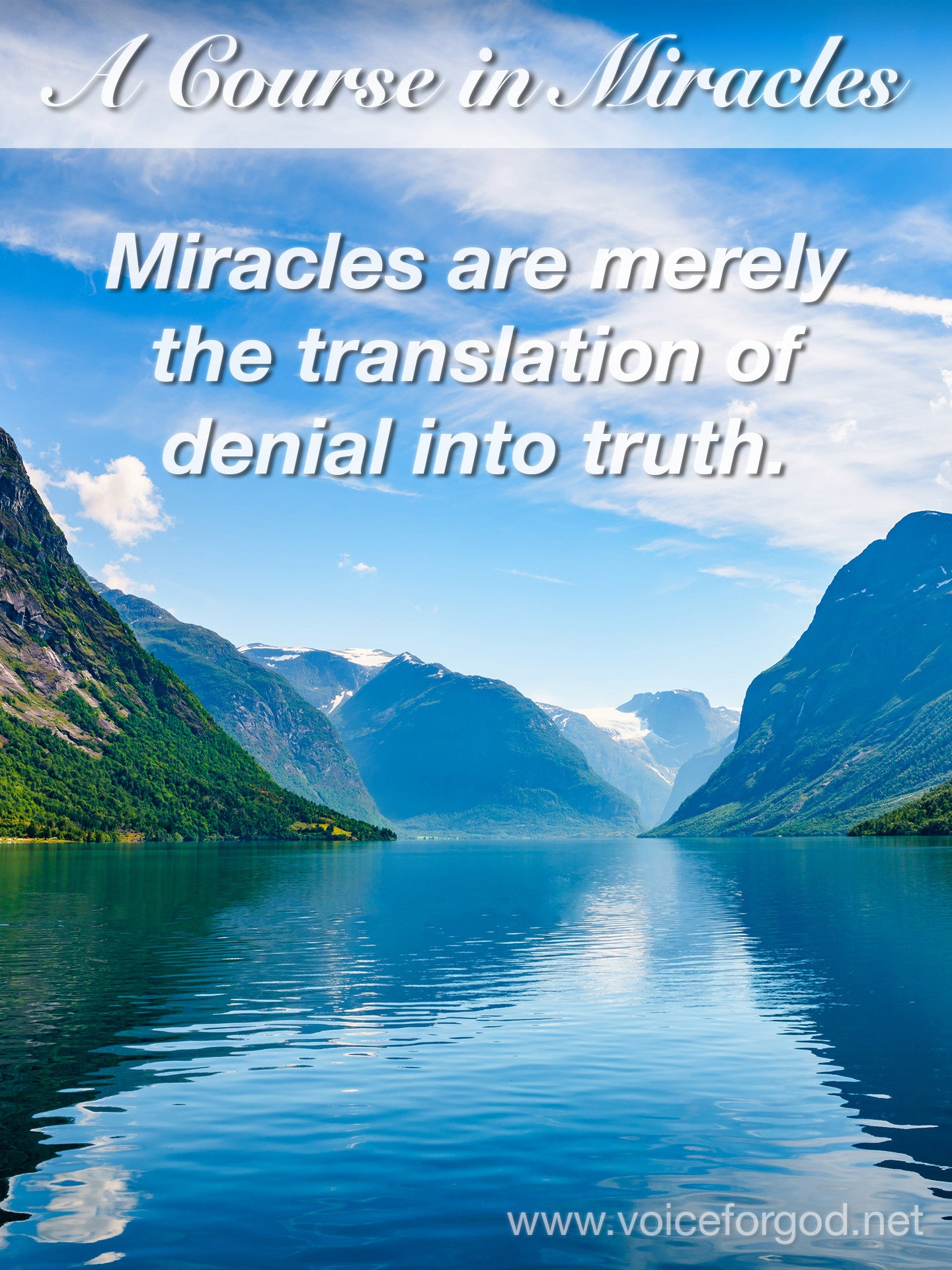 ACIM Quote 0368 A Course in Miracles Quotes