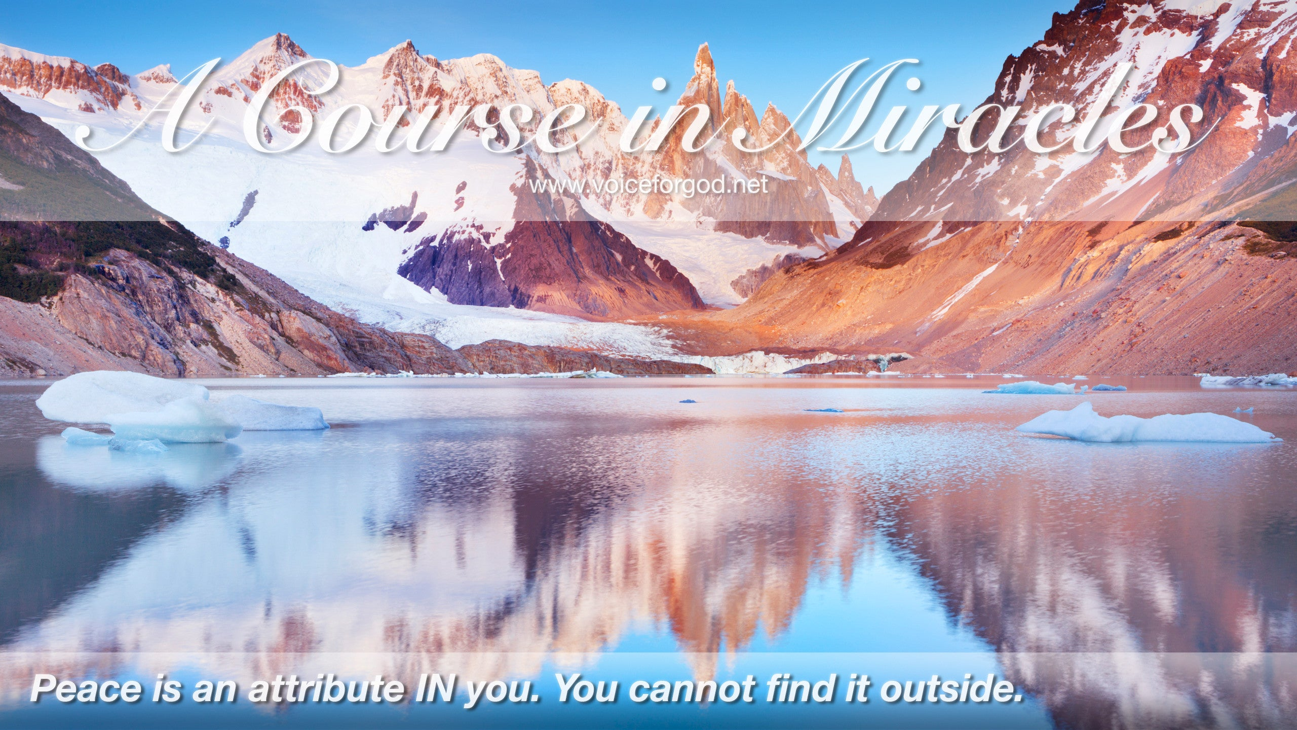 ACIM Quote 0370 A Course in Miracles Quotes