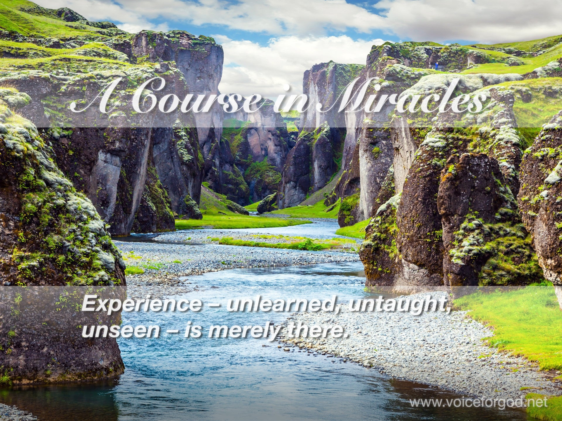 ACIM Quote 0382 A Course in Miracles Quotes