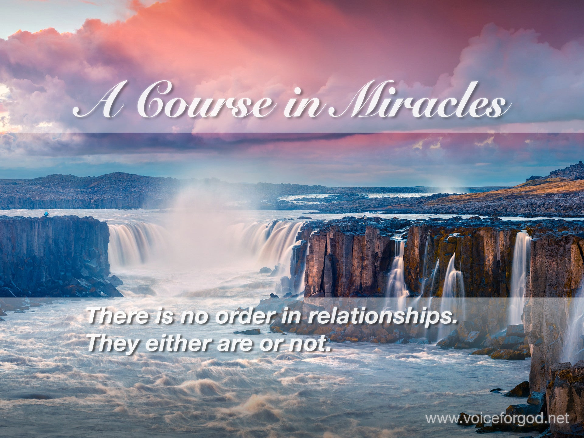 ACIM Quote 0390 A Course in Miracles Quotes