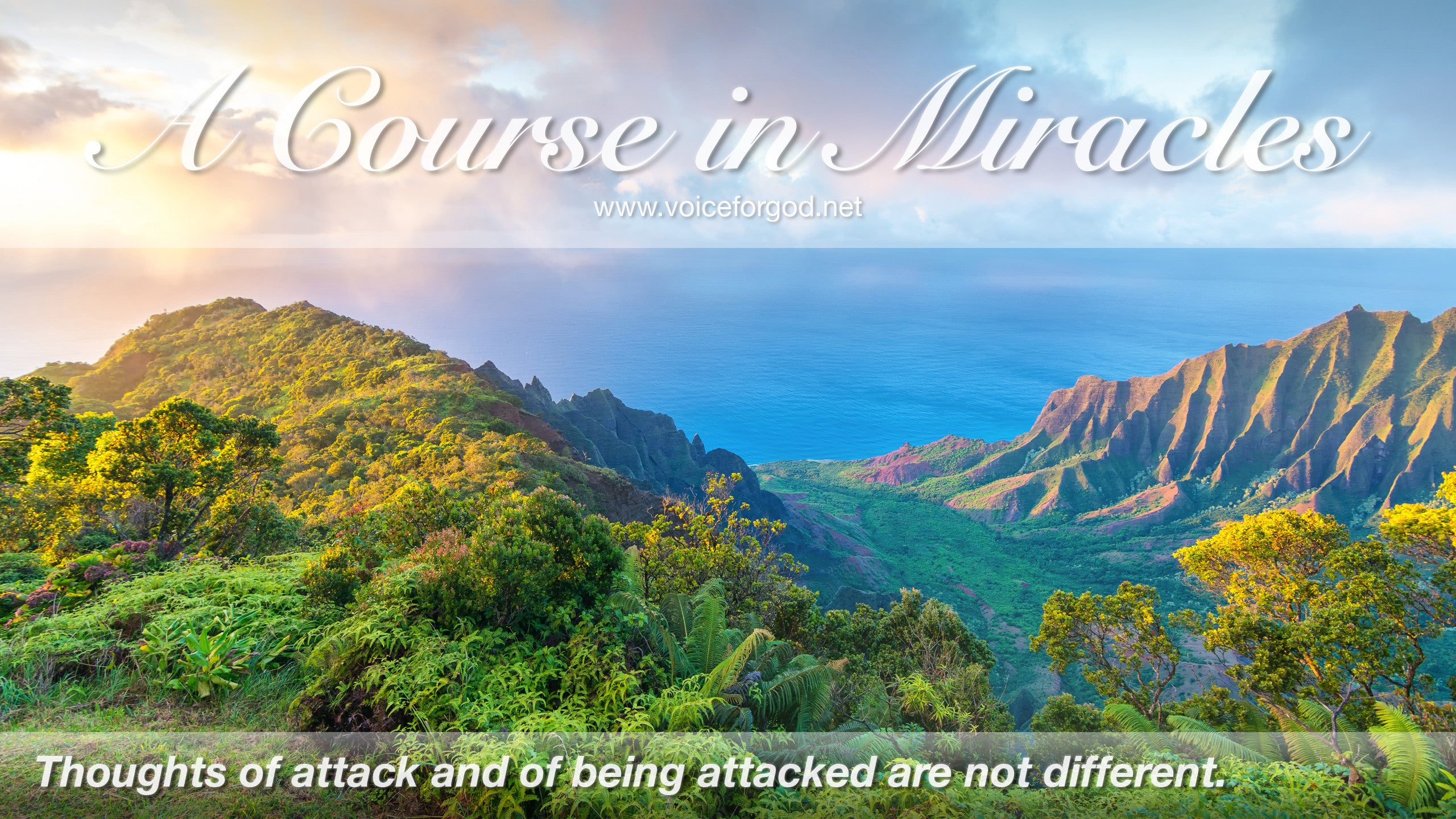 ACIM Quote 0391 A Course in Miracles Quotes