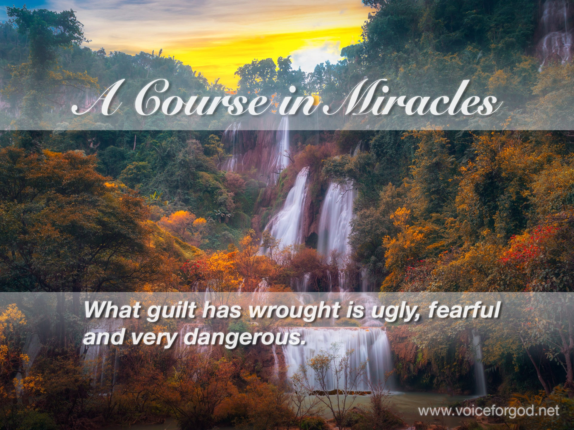 ACIM Quote 0395 A Course in Miracles Quotes