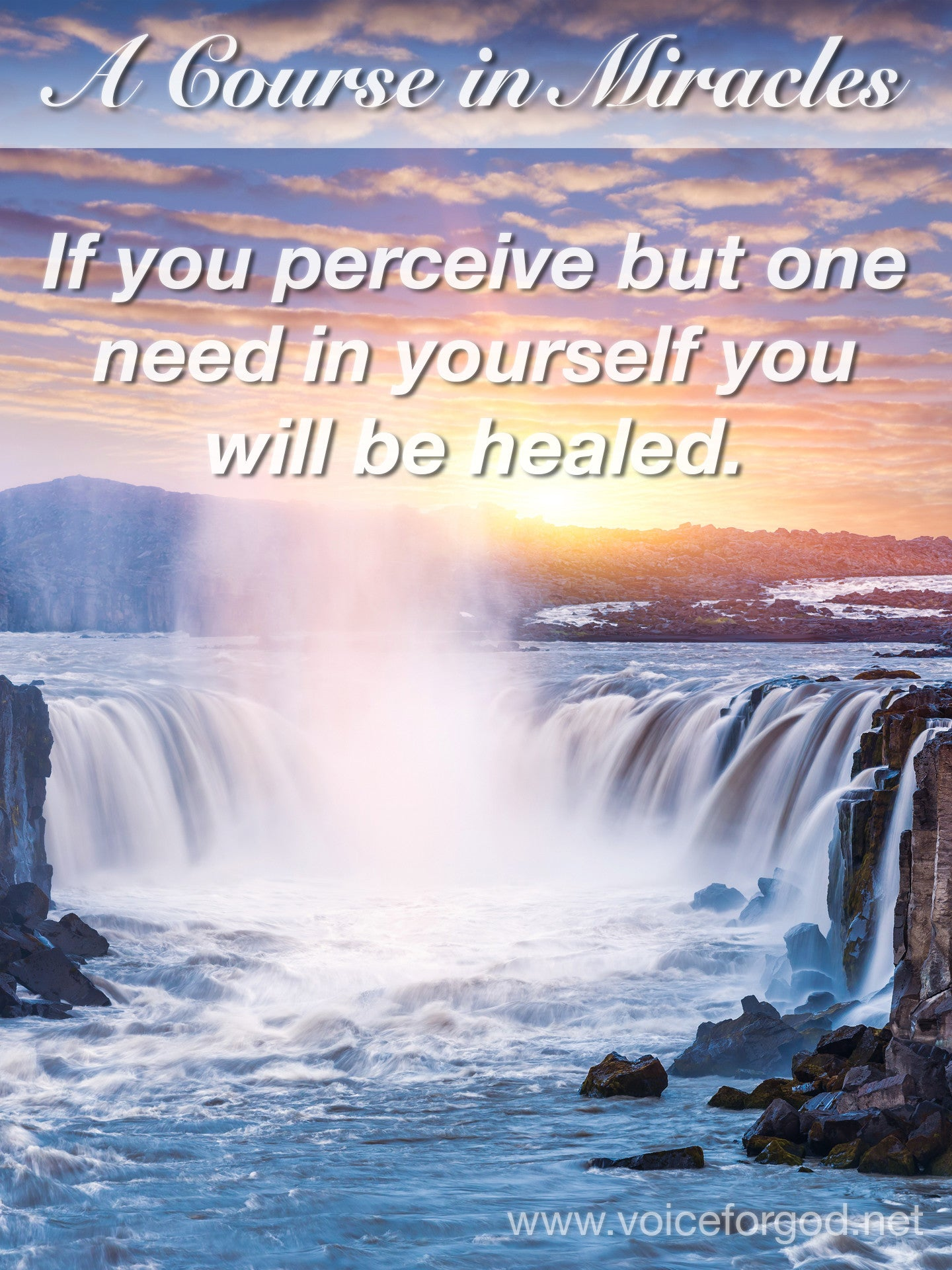 ACIM Quote 0399 A Course in Miracles Quotes