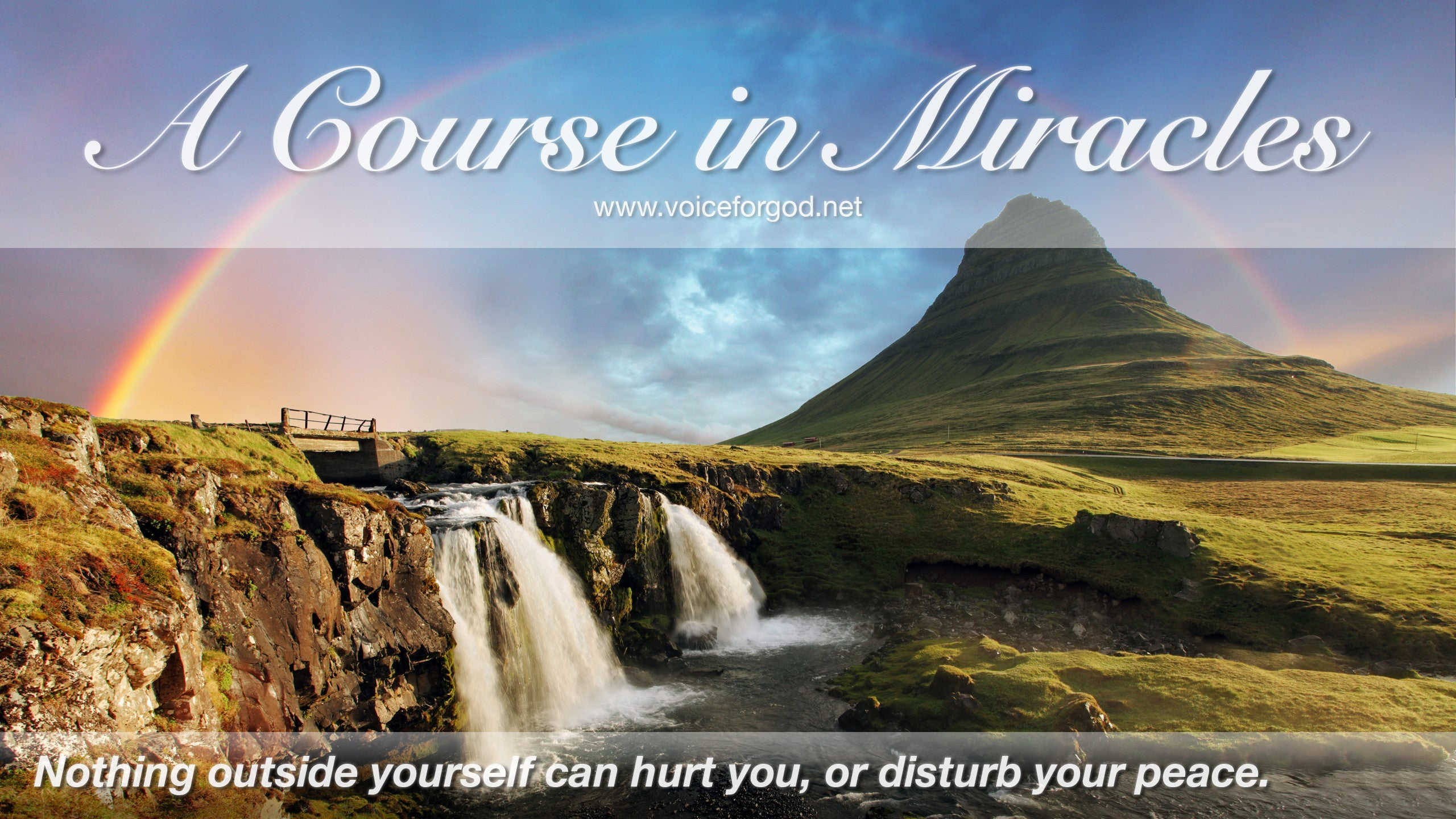 ACIM Quote 0417 A Course in Miracles Quotes