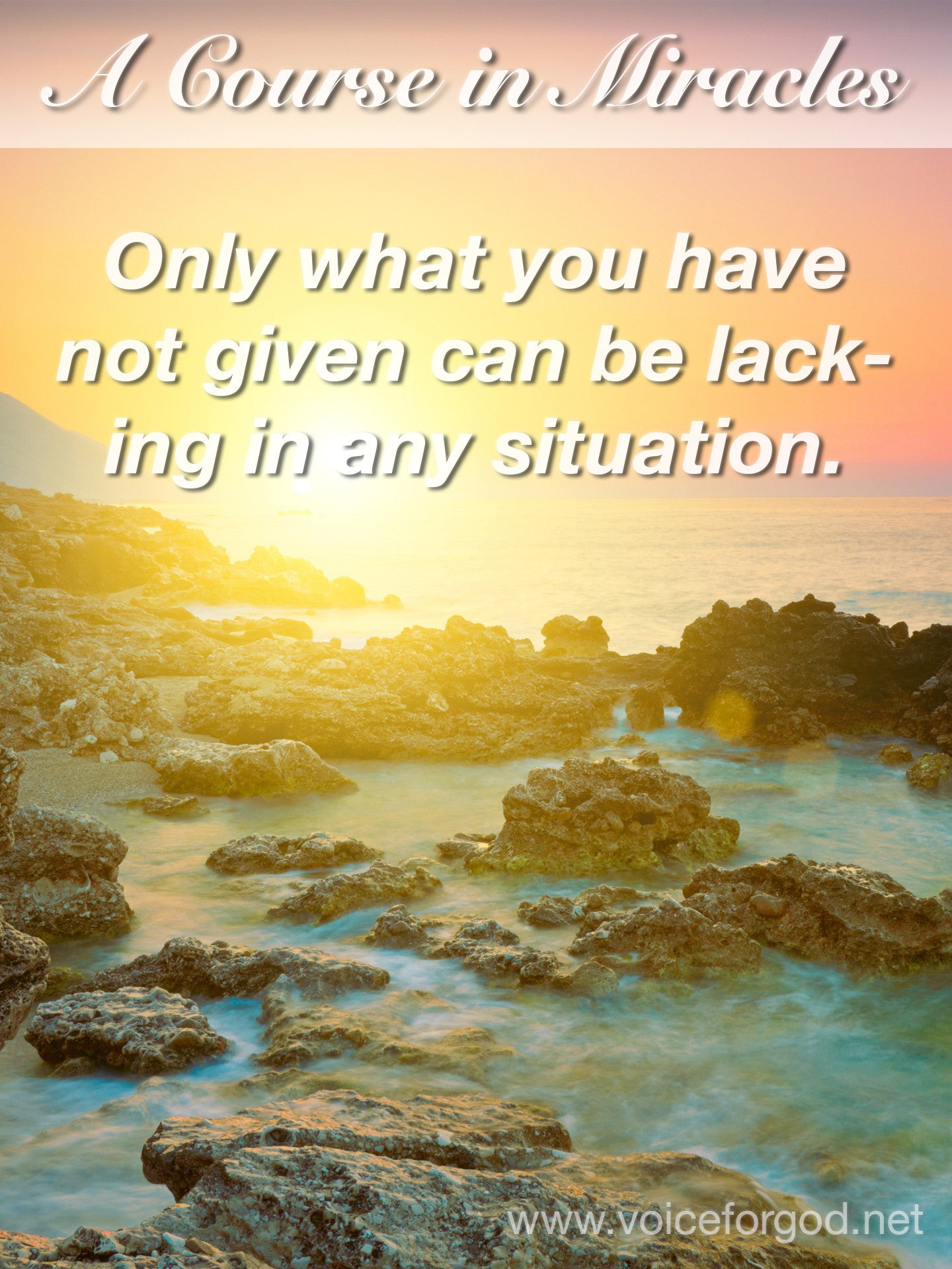 ACIM Quote 0419 A Course in Miracles Quotes