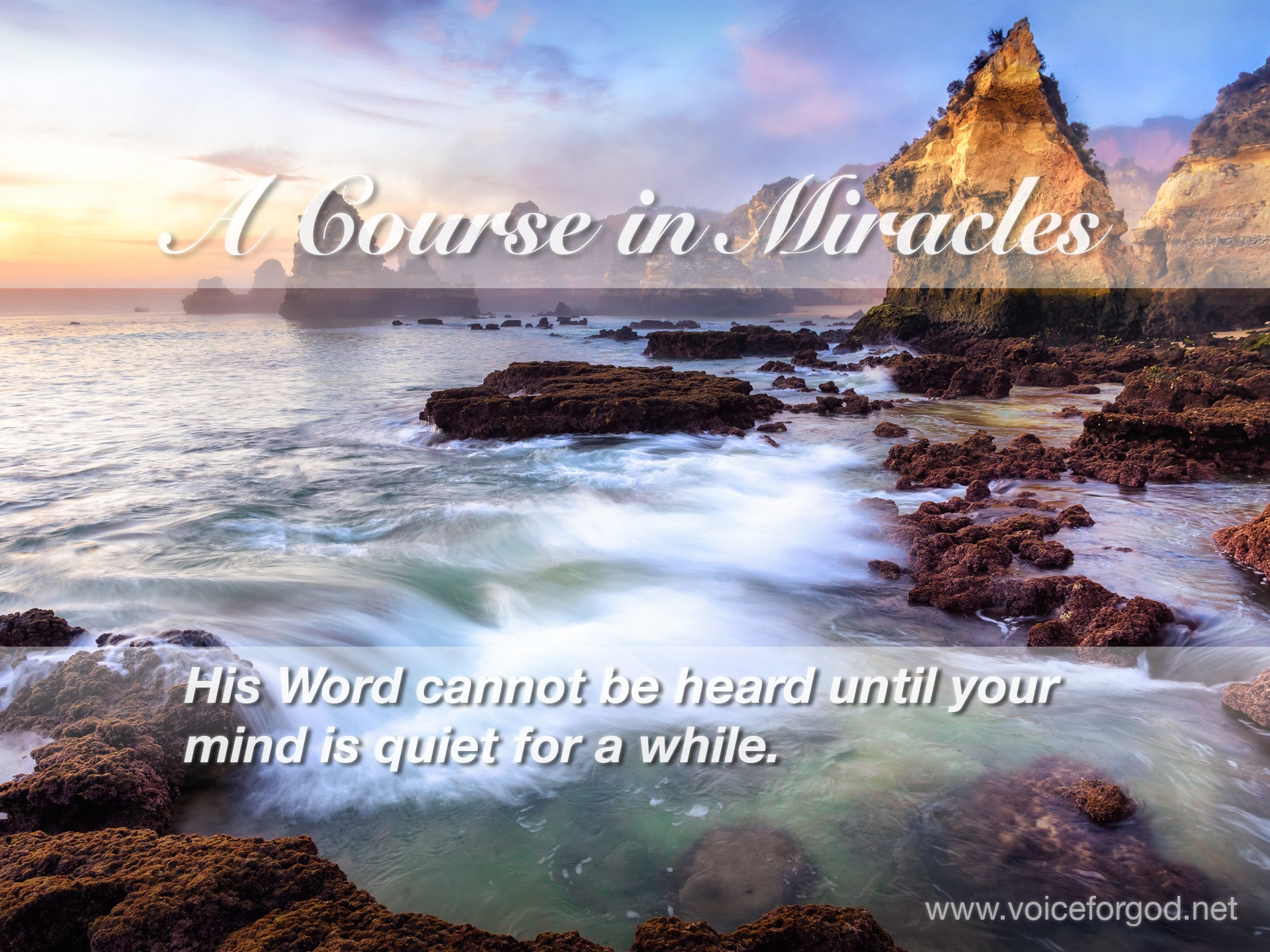 ACIM Quote 0427 A Course in Miracles Quotes