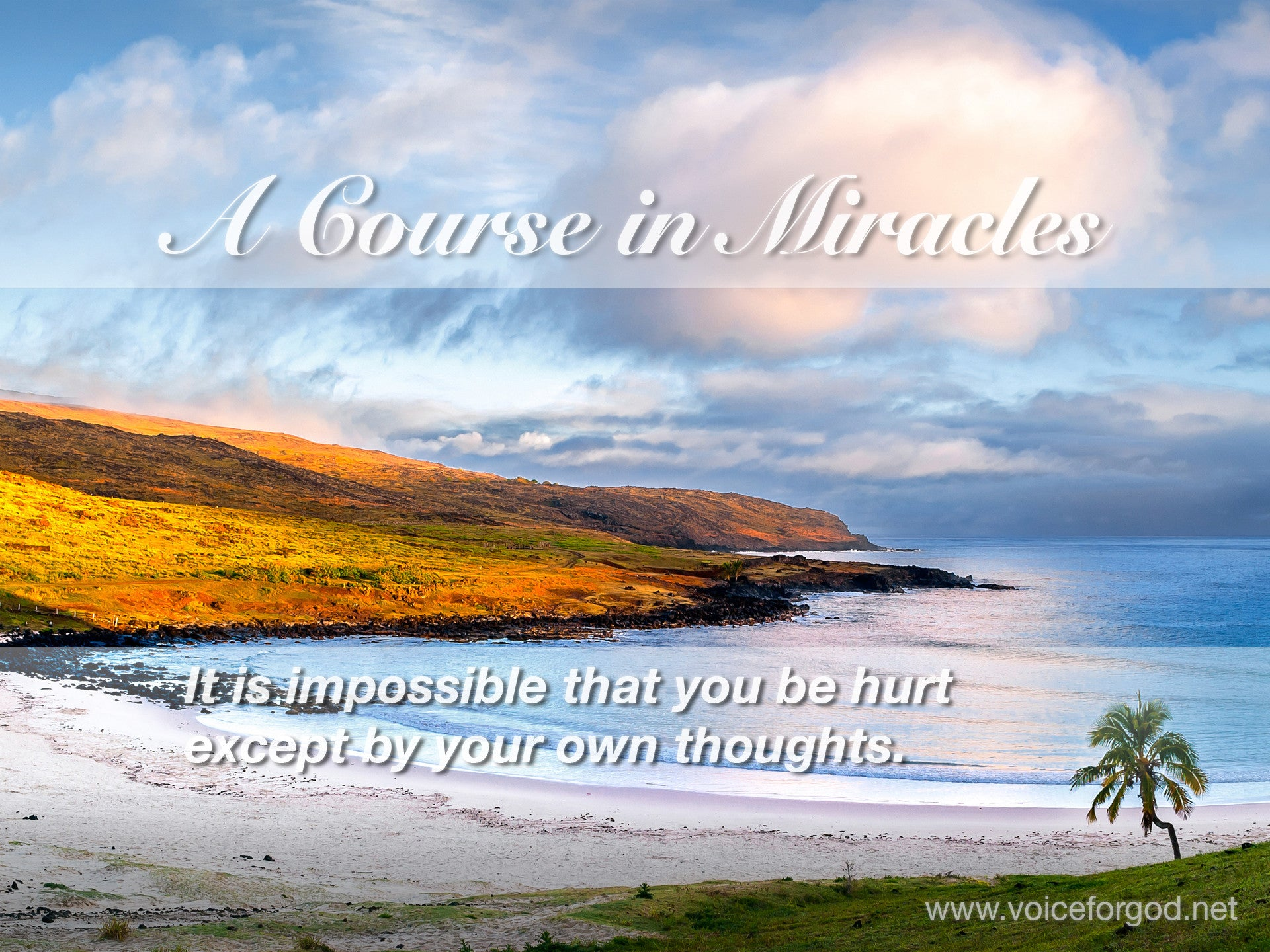 ACIM Quote 0428 A Course in Miracles Quotes