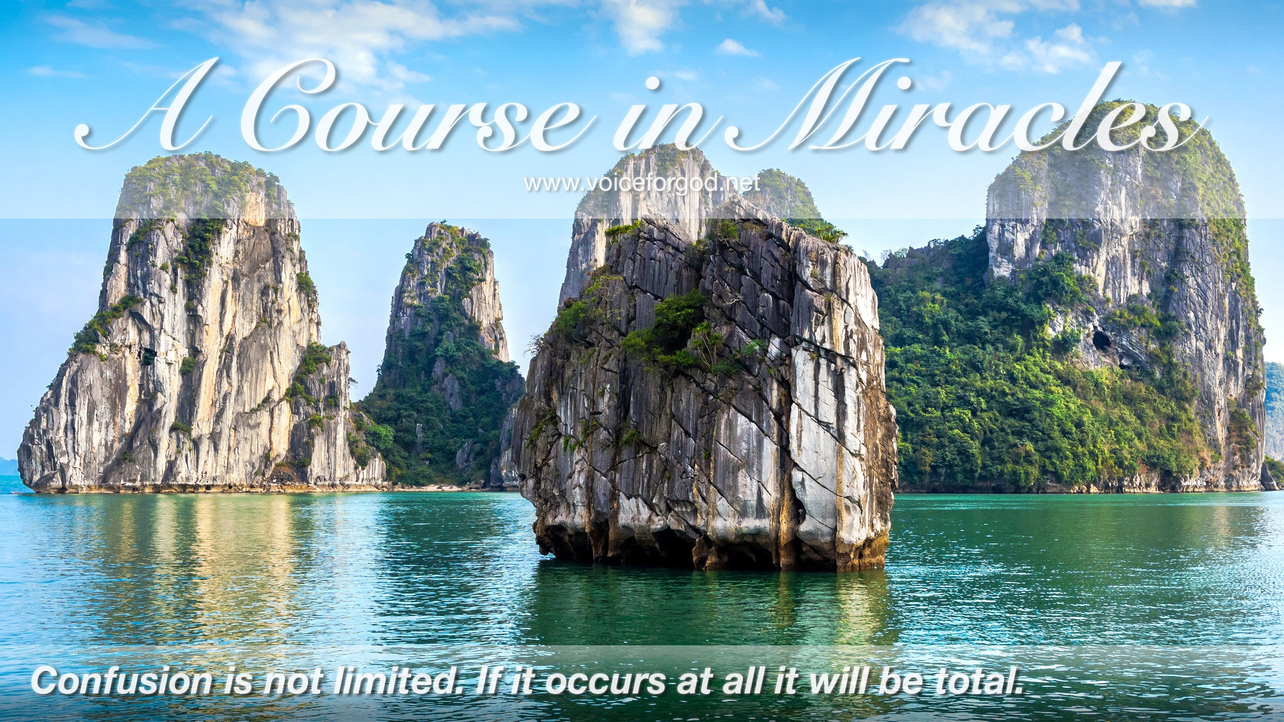 ACIM Quote 0438 A Course in Miracles Quotes