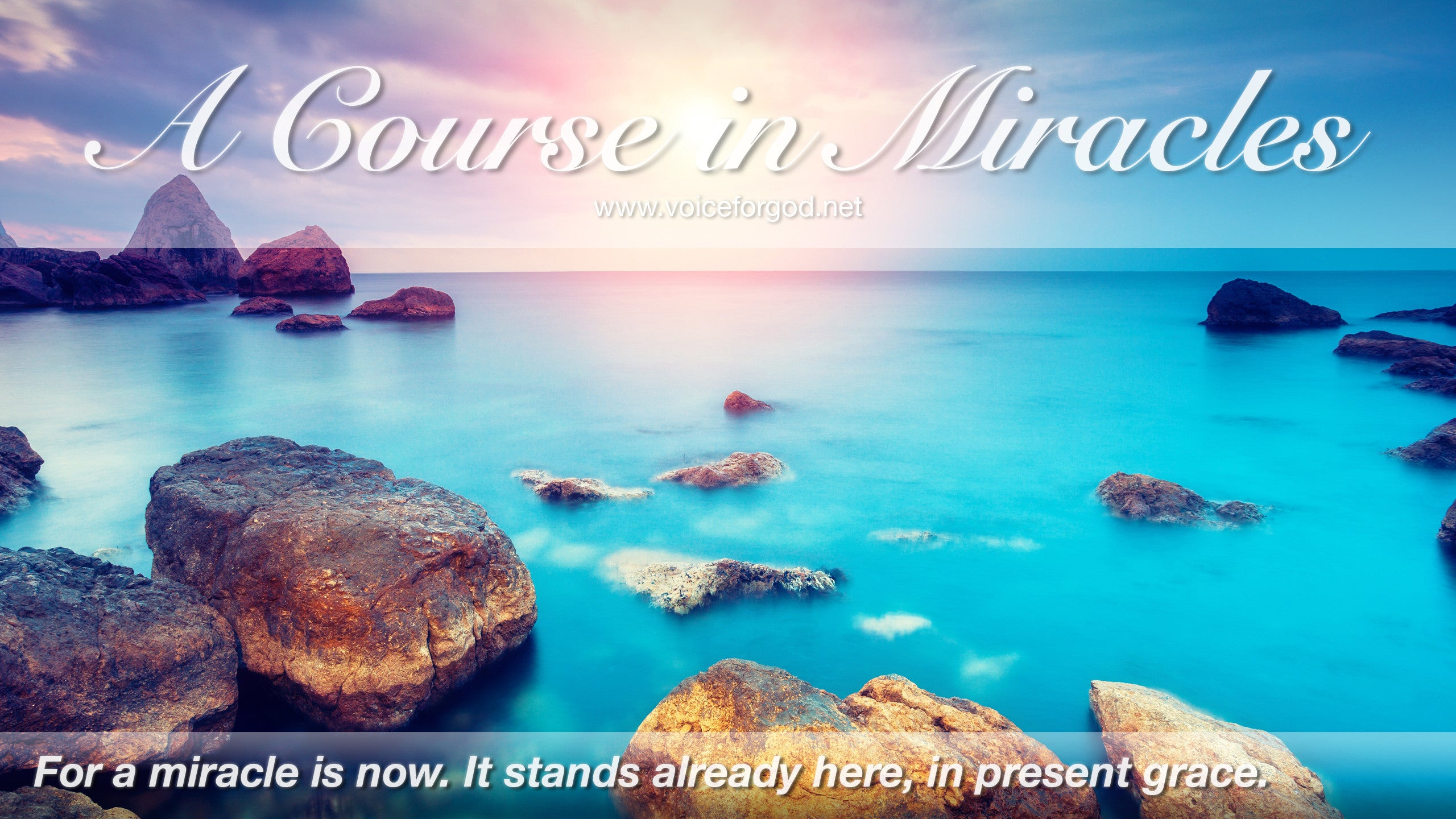 ACIM Quote 0442 A Course in Miracles Quotes