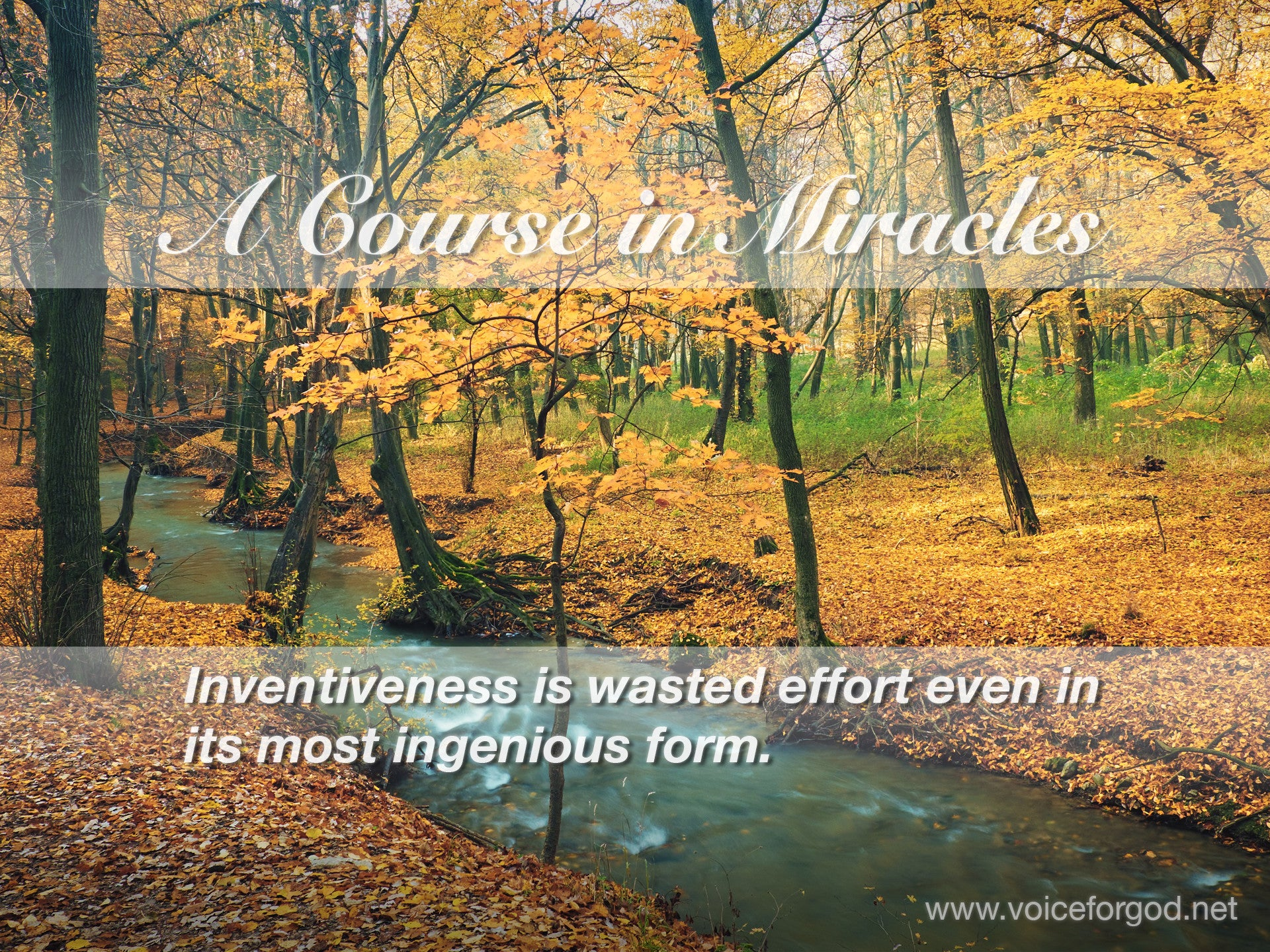 ACIM Quote 0444 A Course in Miracles Quotes