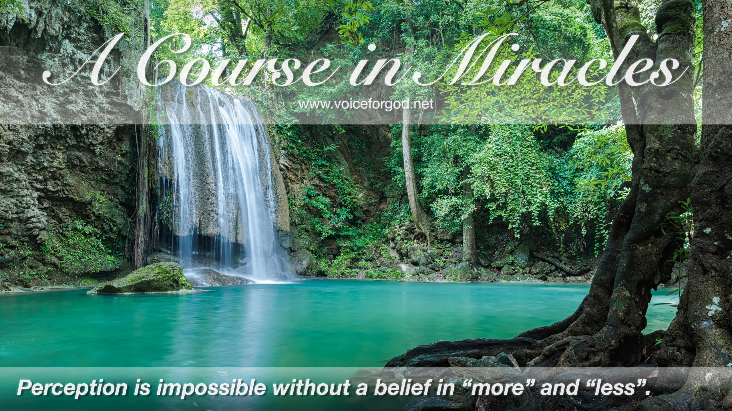 ACIM Quote 0446 A Course in Miracles Quotes