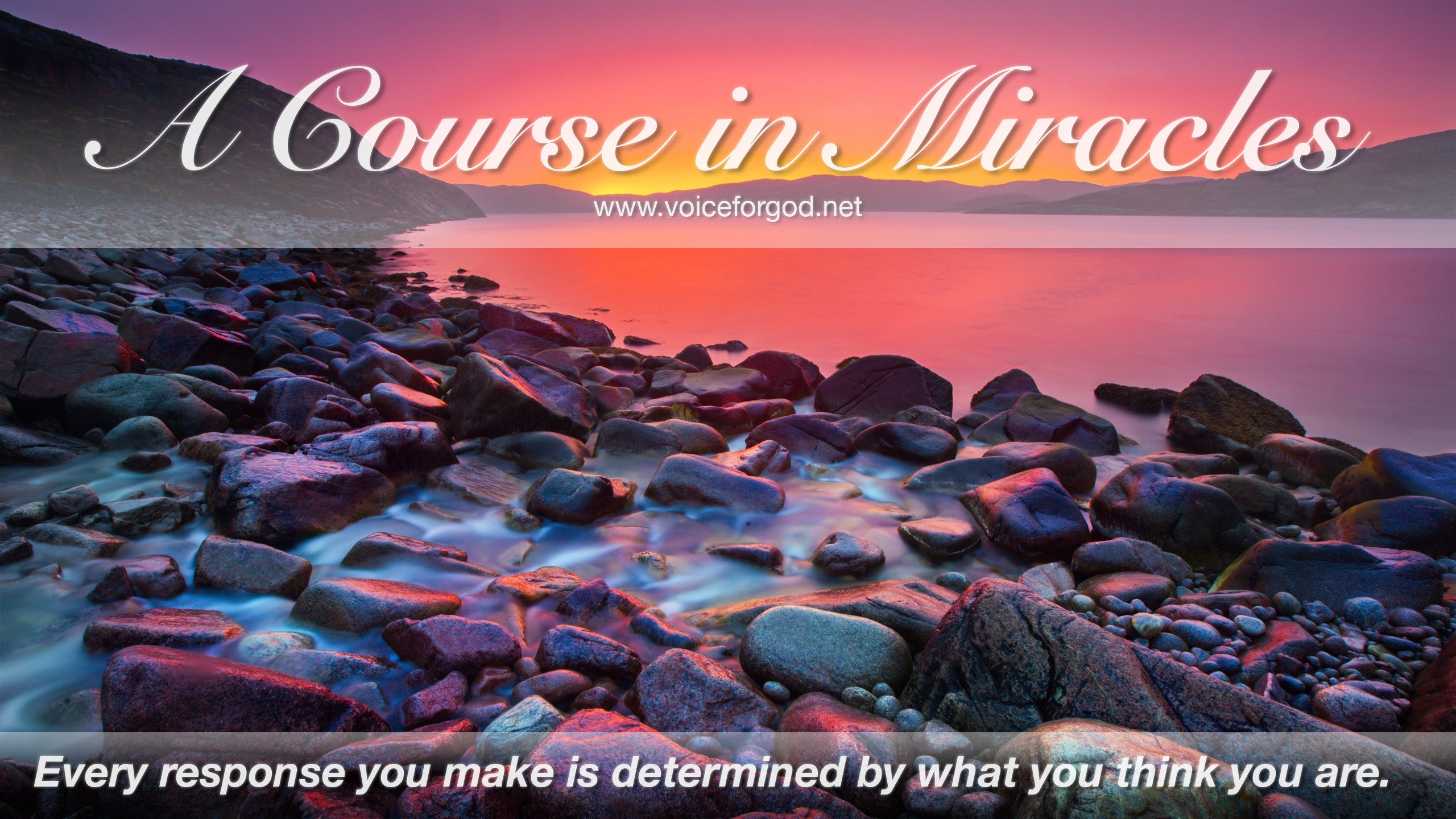 ACIM Quote 0451 A Course in Miracles Quotes