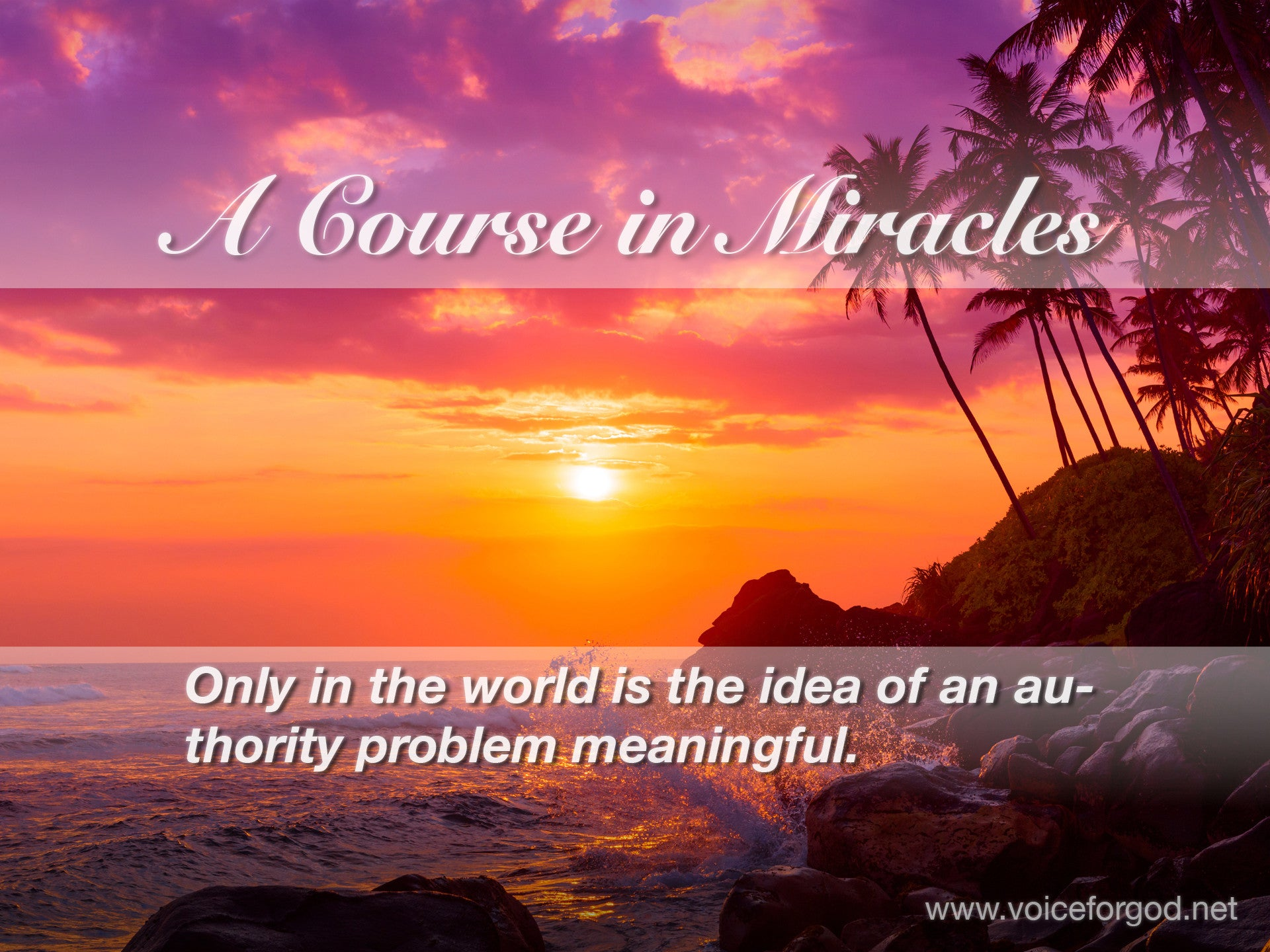 ACIM Quote 0463 A Course in Miracles Quotes