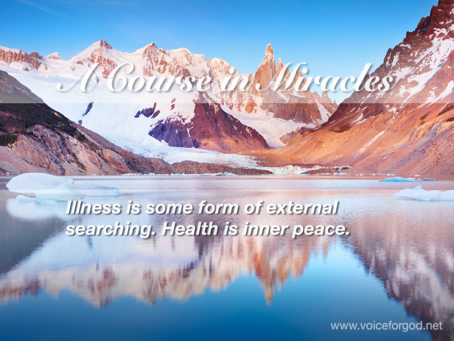 ACIM Quote 0470 A Course in Miracles Quotes