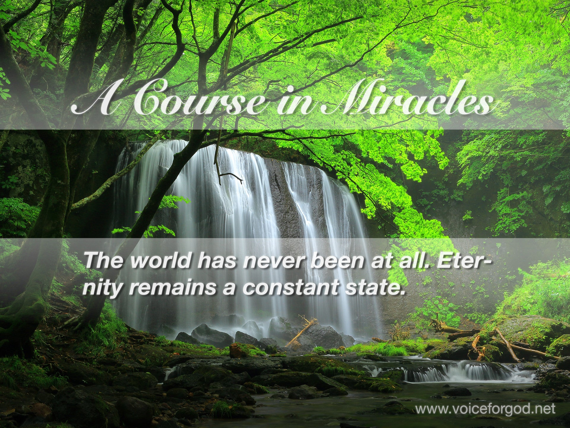 ACIM Quote 0484 A Course in Miracles Quotes