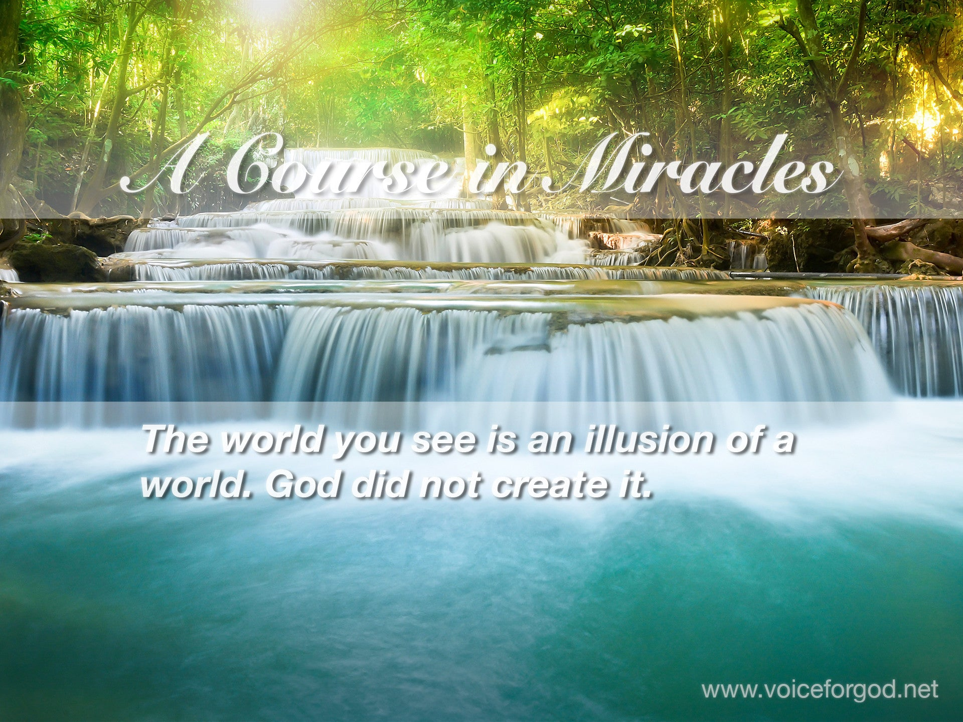 ACIM Quote 0485 A Course in Miracles Quotes