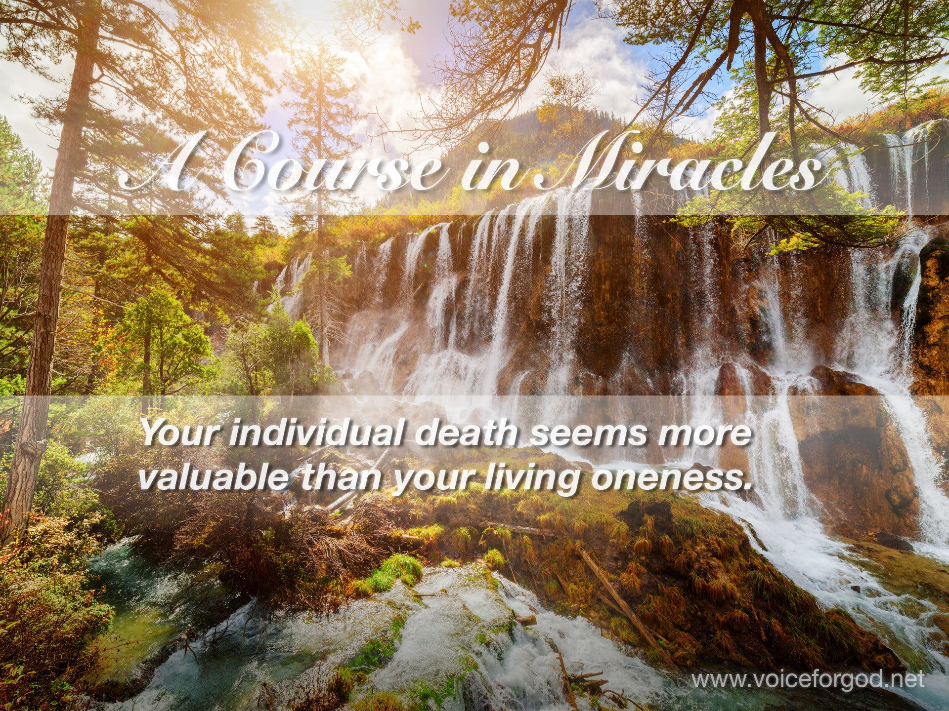 ACIM Quote 0488 A Course in Miracles Quotes
