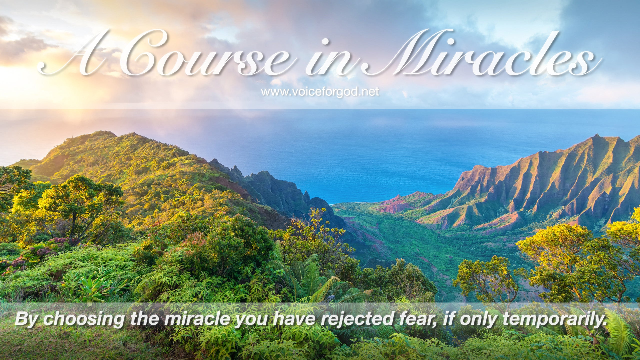 ACIM Quote 0491 A Course in Miracles Quotes