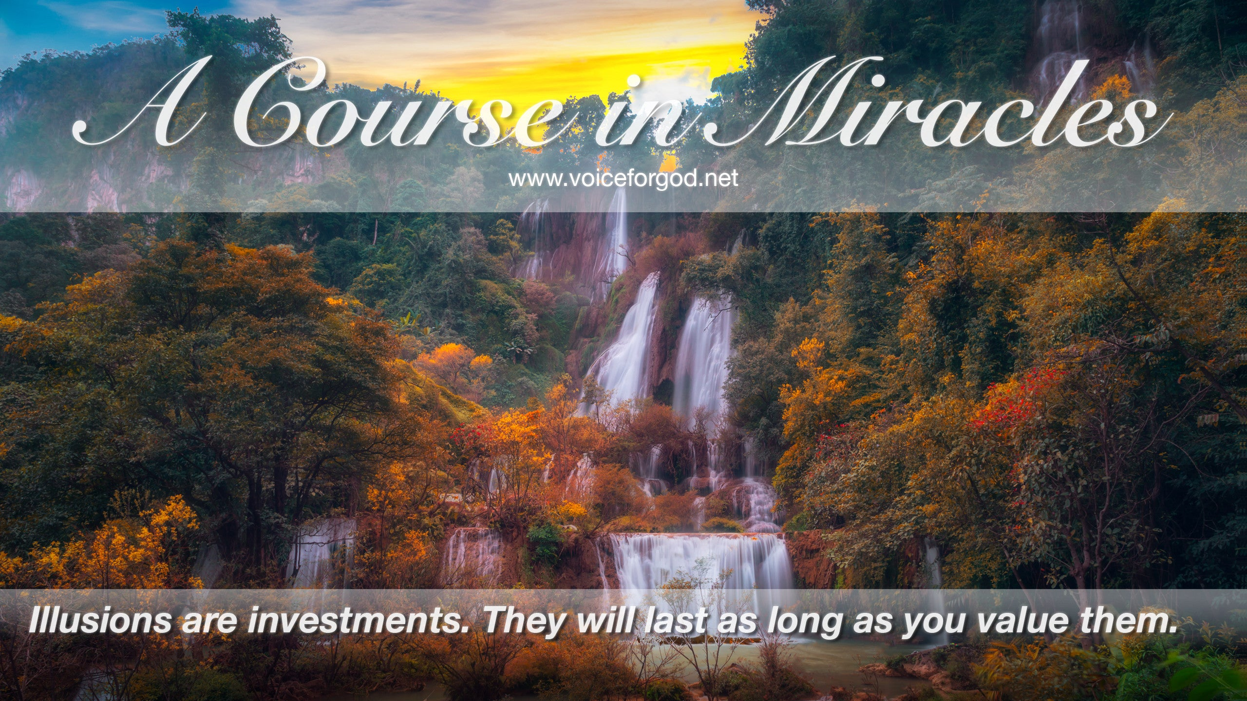 ACIM Quote 0495 A Course in Miracles Quotes
