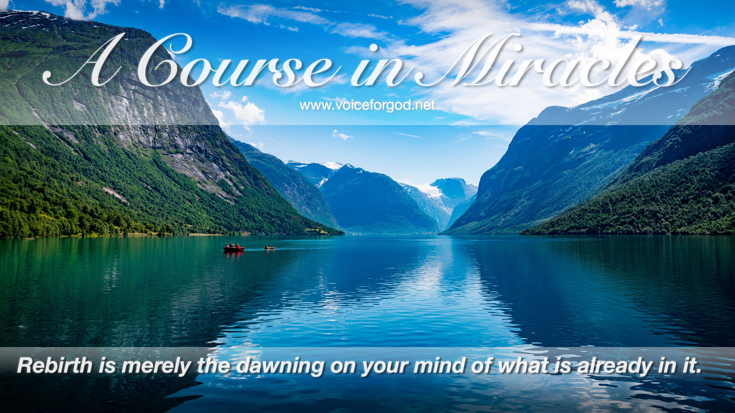 ACIM Quote 0496 A Course in Miracles Quotes