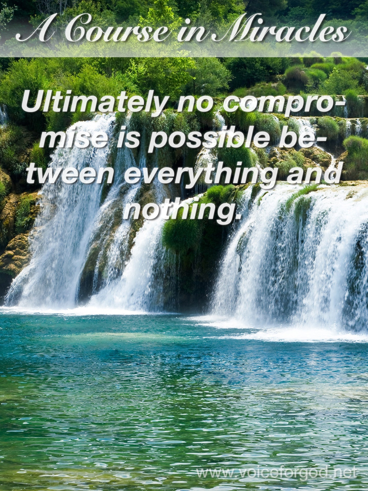 ACIM Quote 0502 A Course in Miracles Quotes