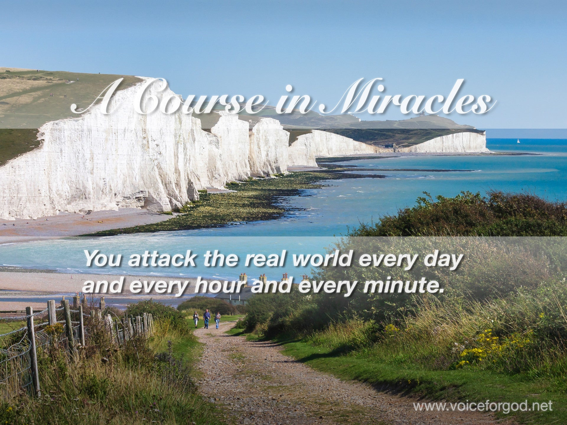 ACIM Quote 0505 A Course in Miracles Quotes