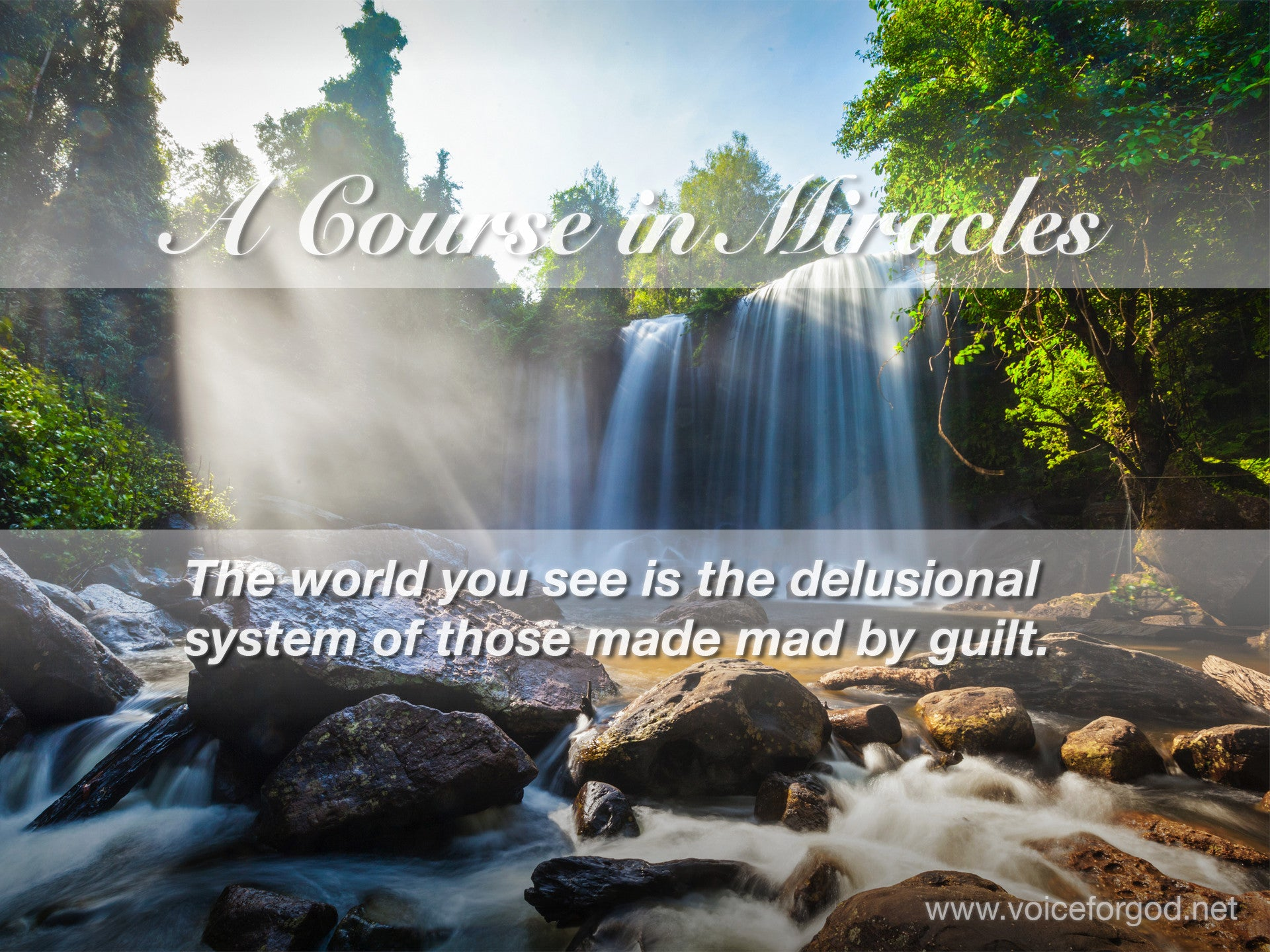 ACIM Quote 0523 A Course in Miracles Quotes