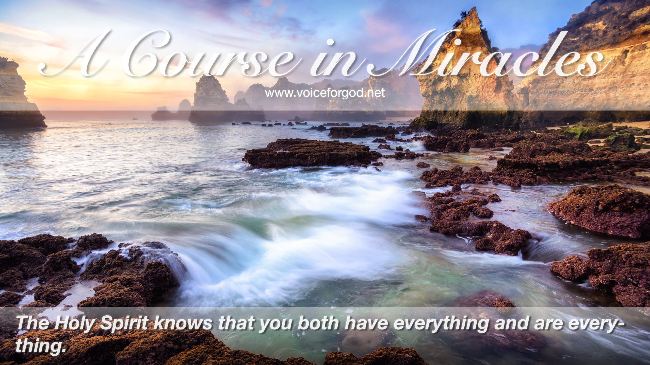 ACIM Quote 0527 A Course in Miracles Quotes