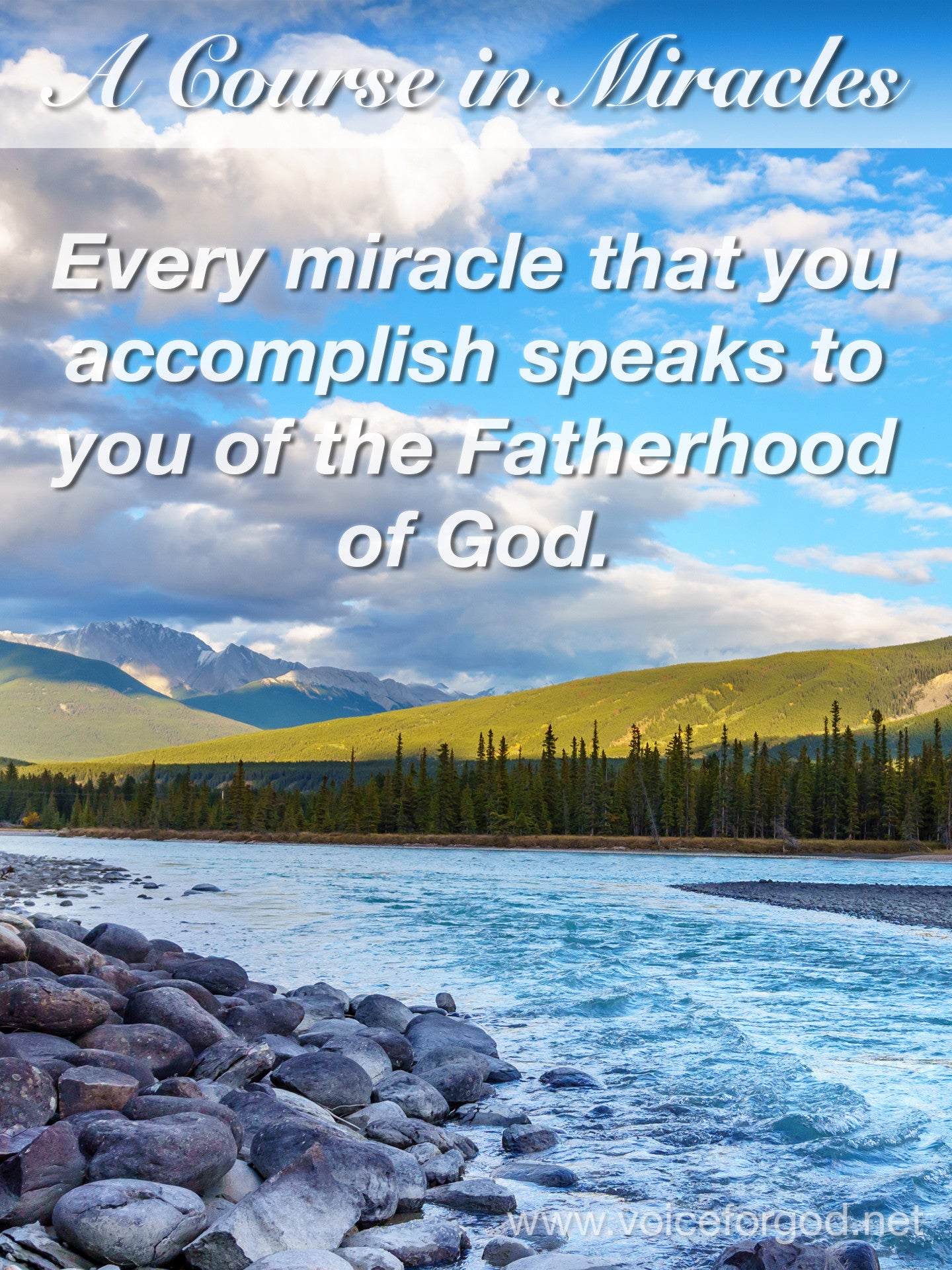 ACIM Quote 0539 A Course in Miracles Quotes