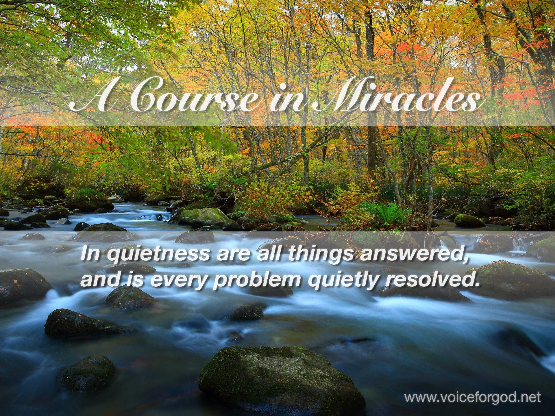ACIM Quote 0583 A Course in Miracles Quotes
