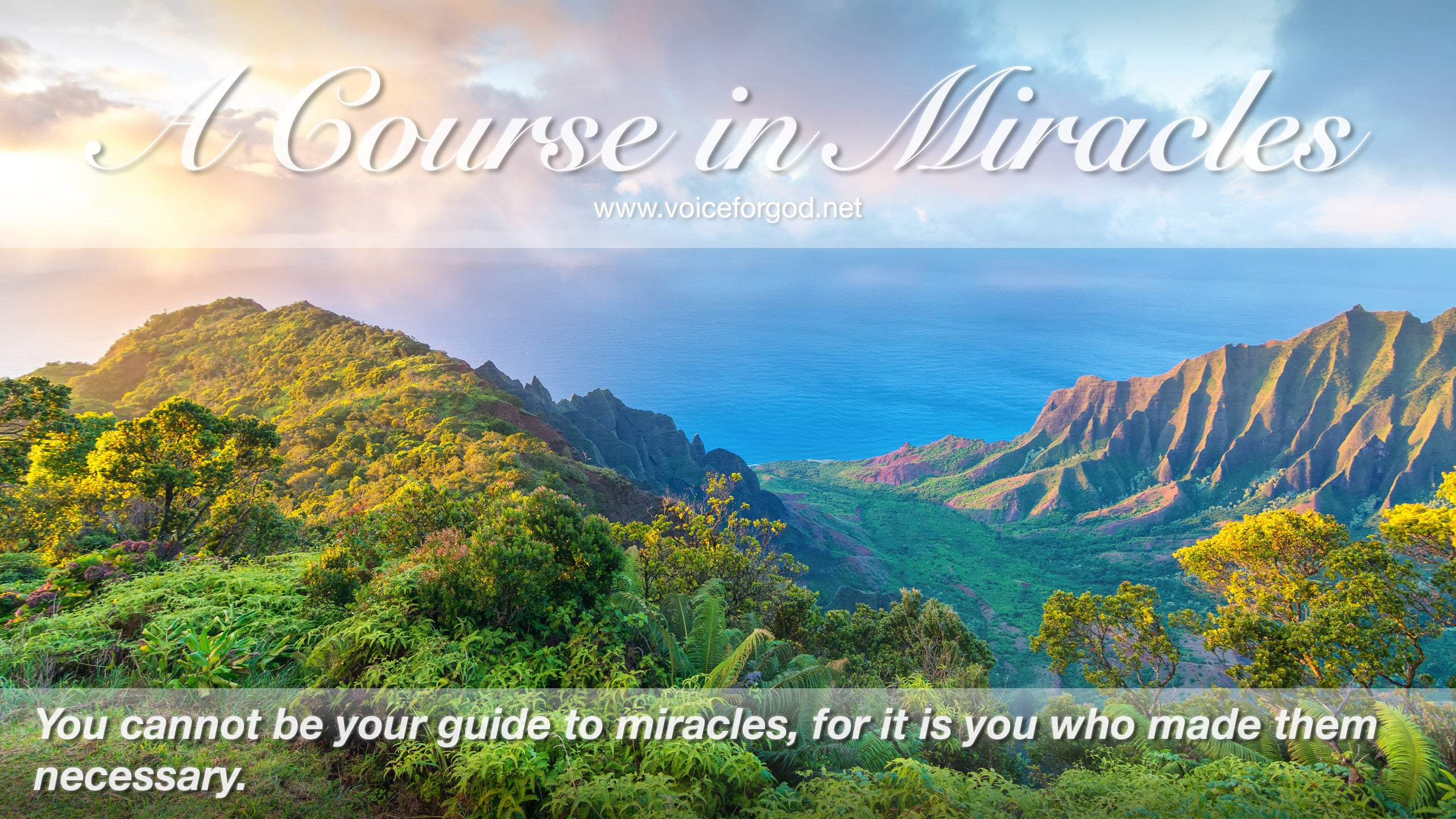 ACIM Quote 0591 A Course in Miracles Quotes