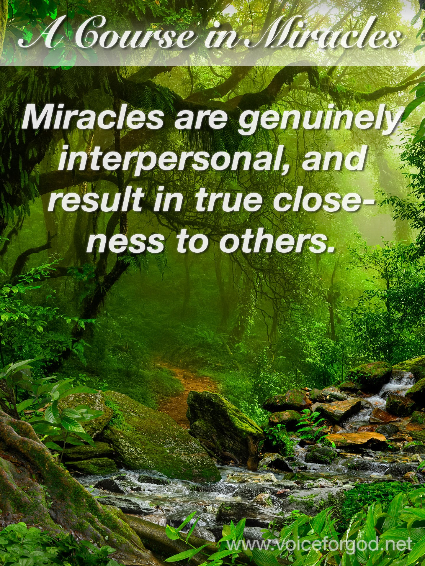 ACIM Quote 0597 A Course in Miracles Quotes