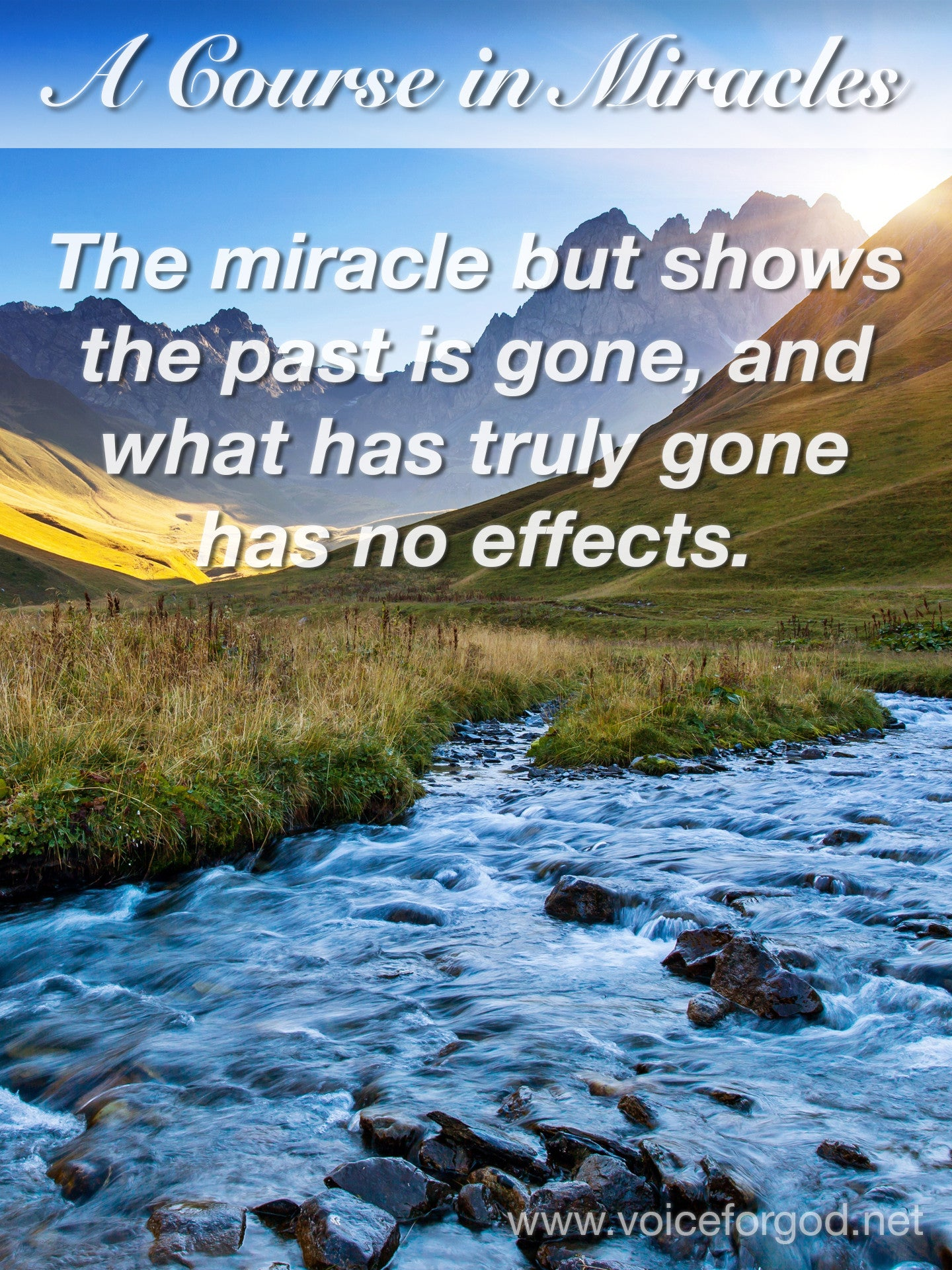 ACIM Quote 0610 A Course in Miracles Quotes