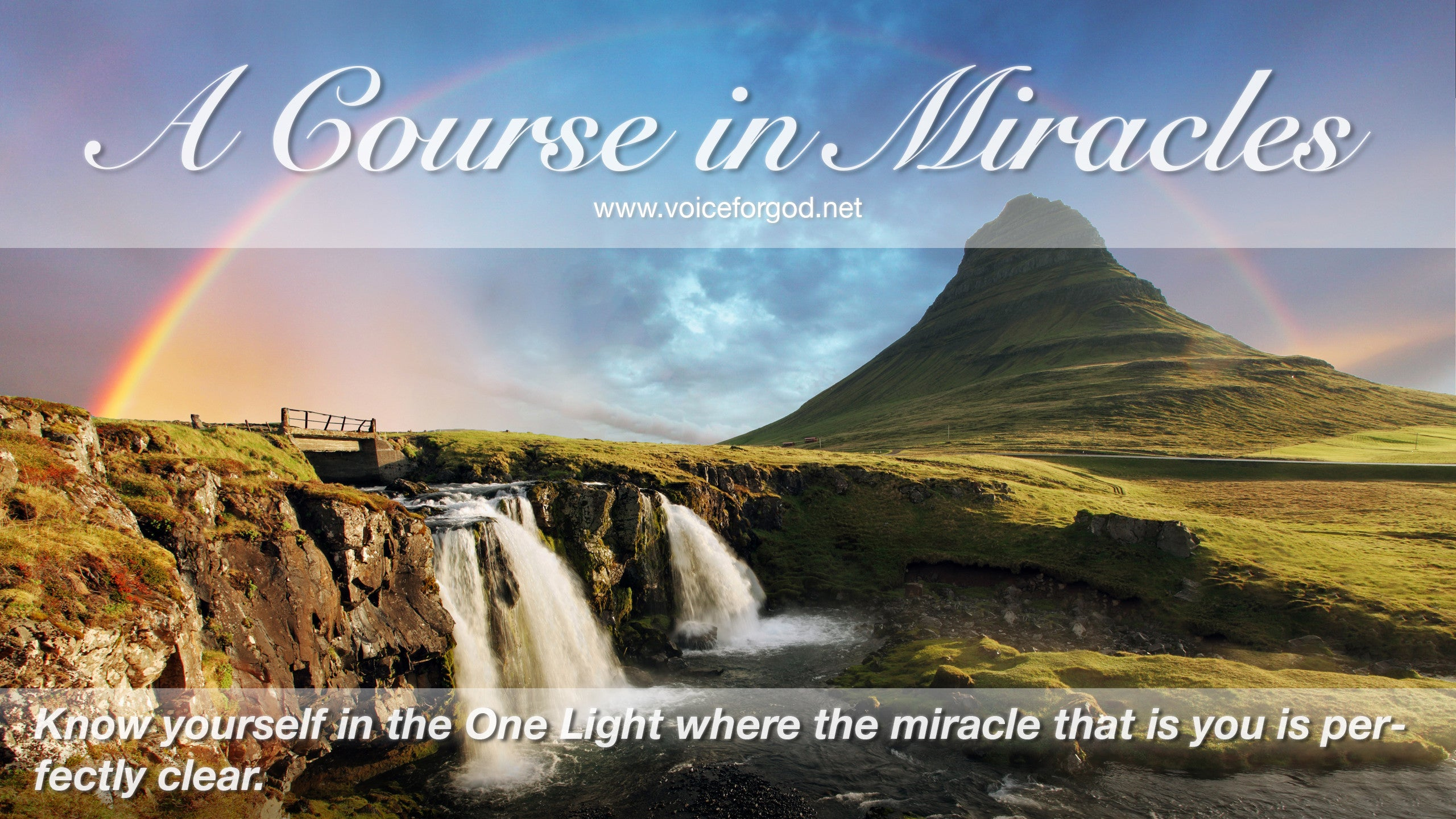 ACIM Quote 0617 A Course in Miracles Quotes