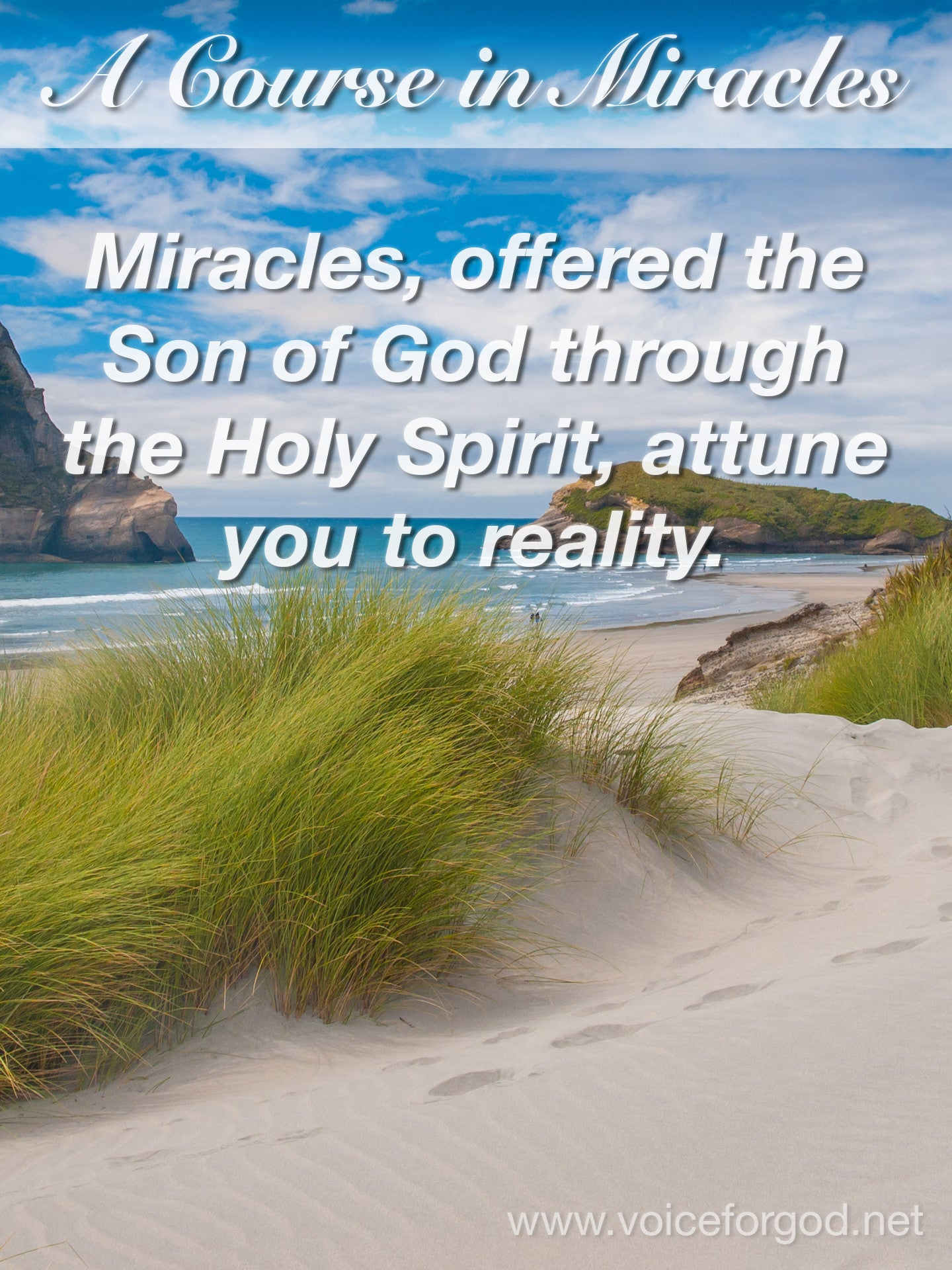 ACIM Quote 0618 A Course in Miracles Quotes