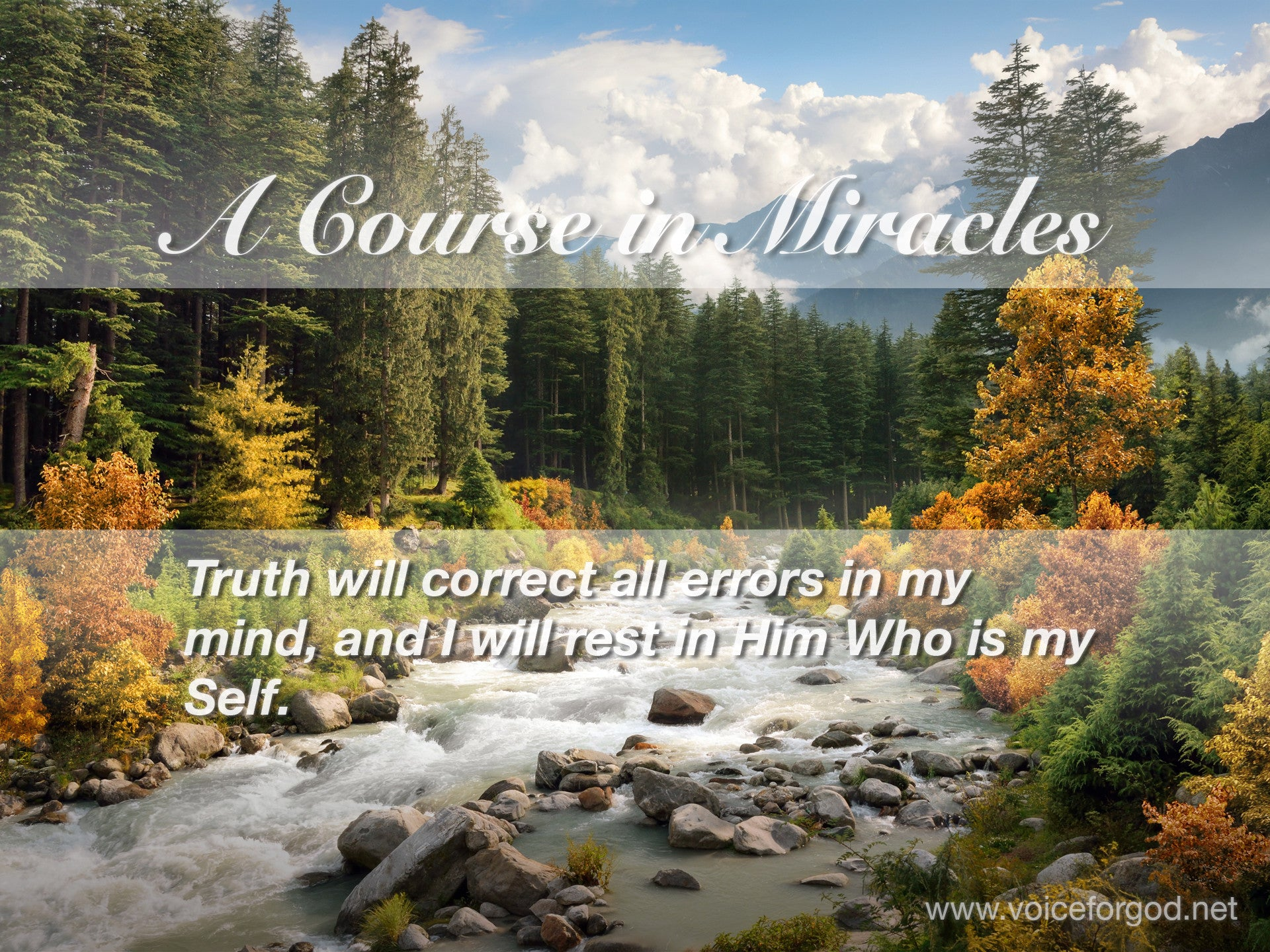 ACIM Quote 0622 A Course in Miracles Quotes